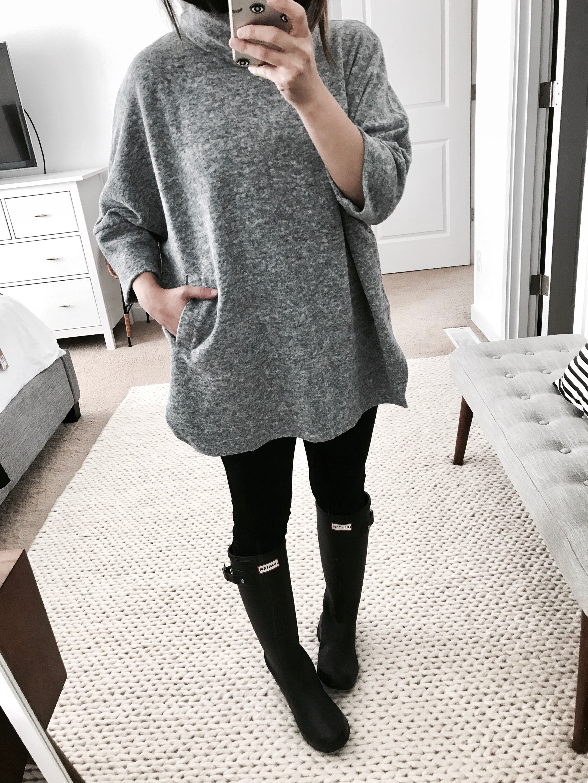 Caslon pullover in petite