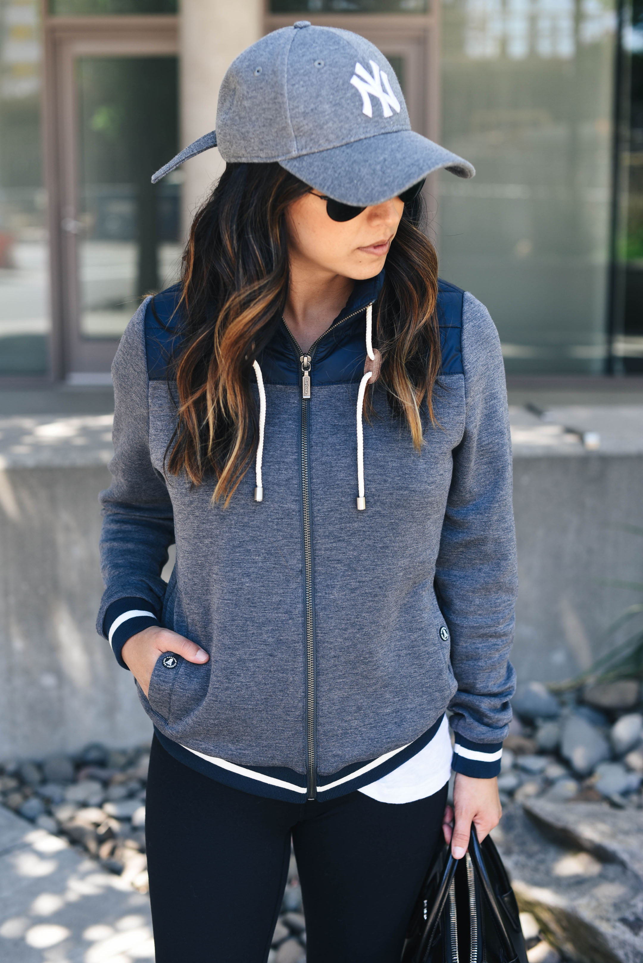 How to wear athleisure wear