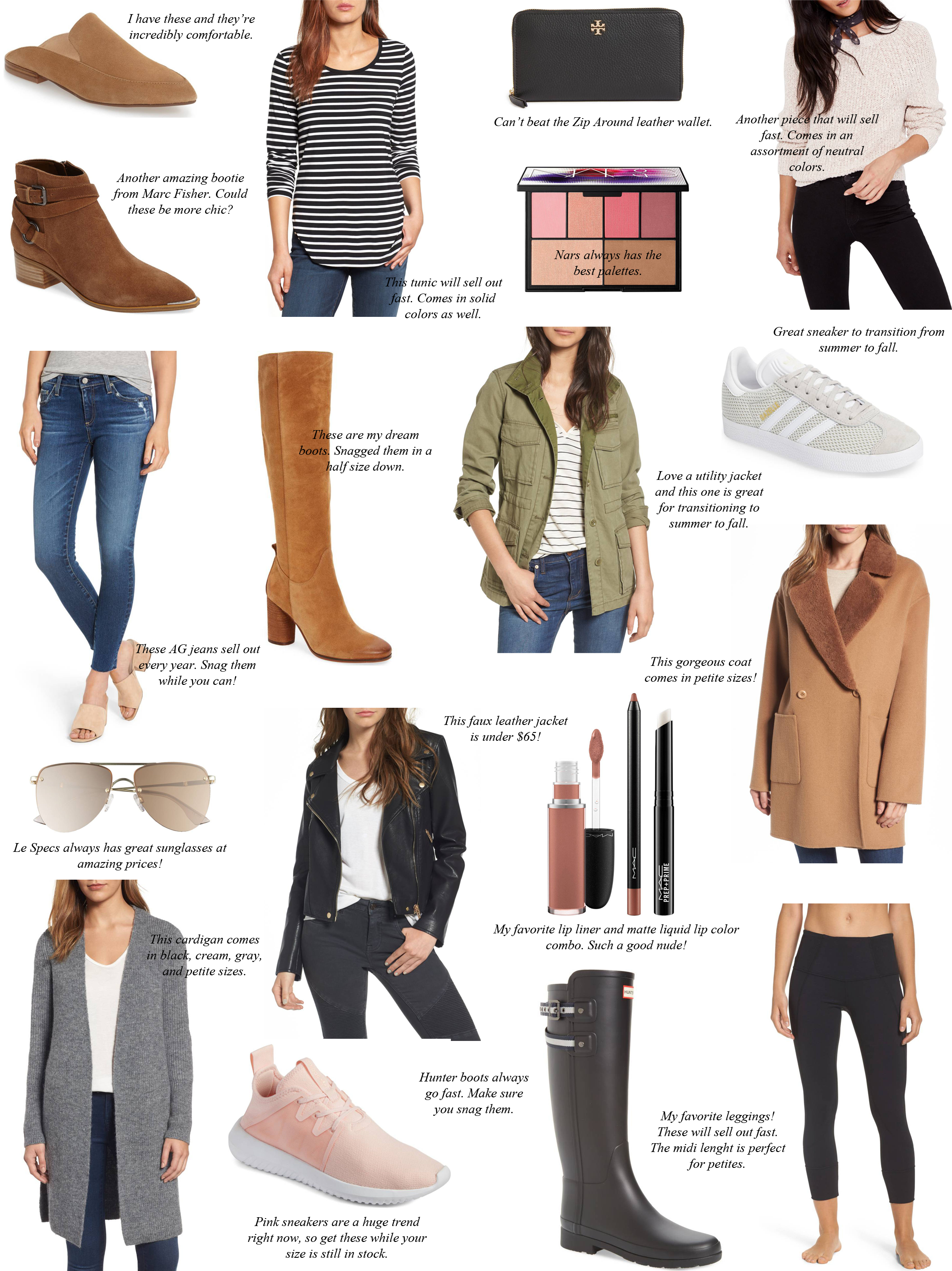 Nordstrom Anniversary Sale Top Picks 2