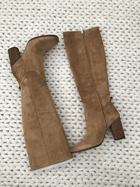 Sam Edelman camellia tall boots