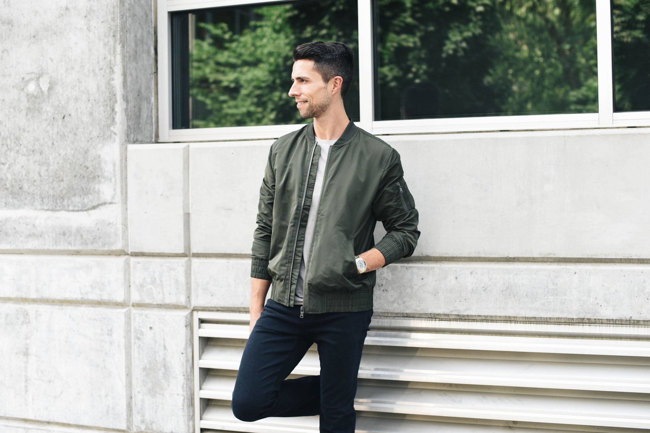 Best bomber jackets for guys
