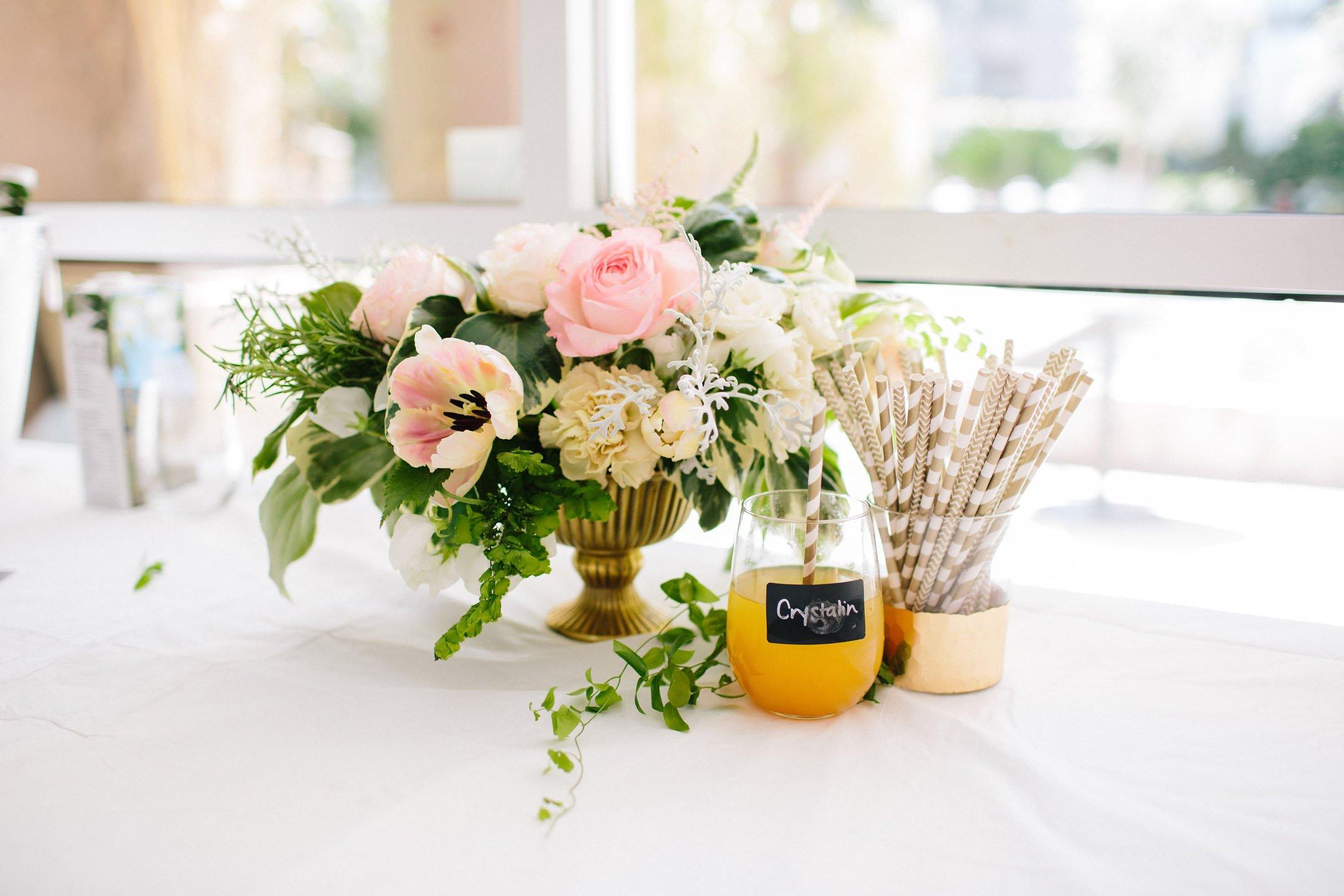 Tango & Foxtrot florals