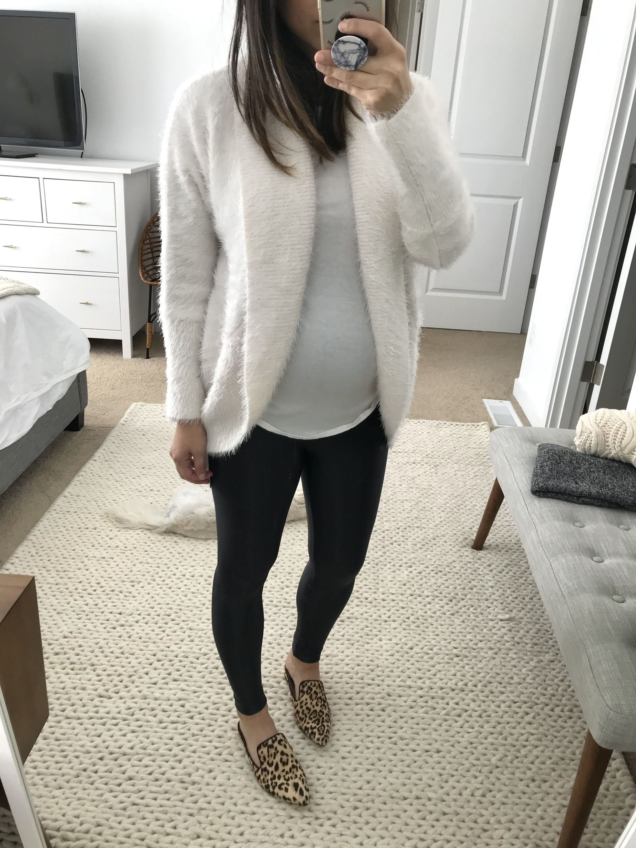 BB Dakota Sheryl cardigan 1