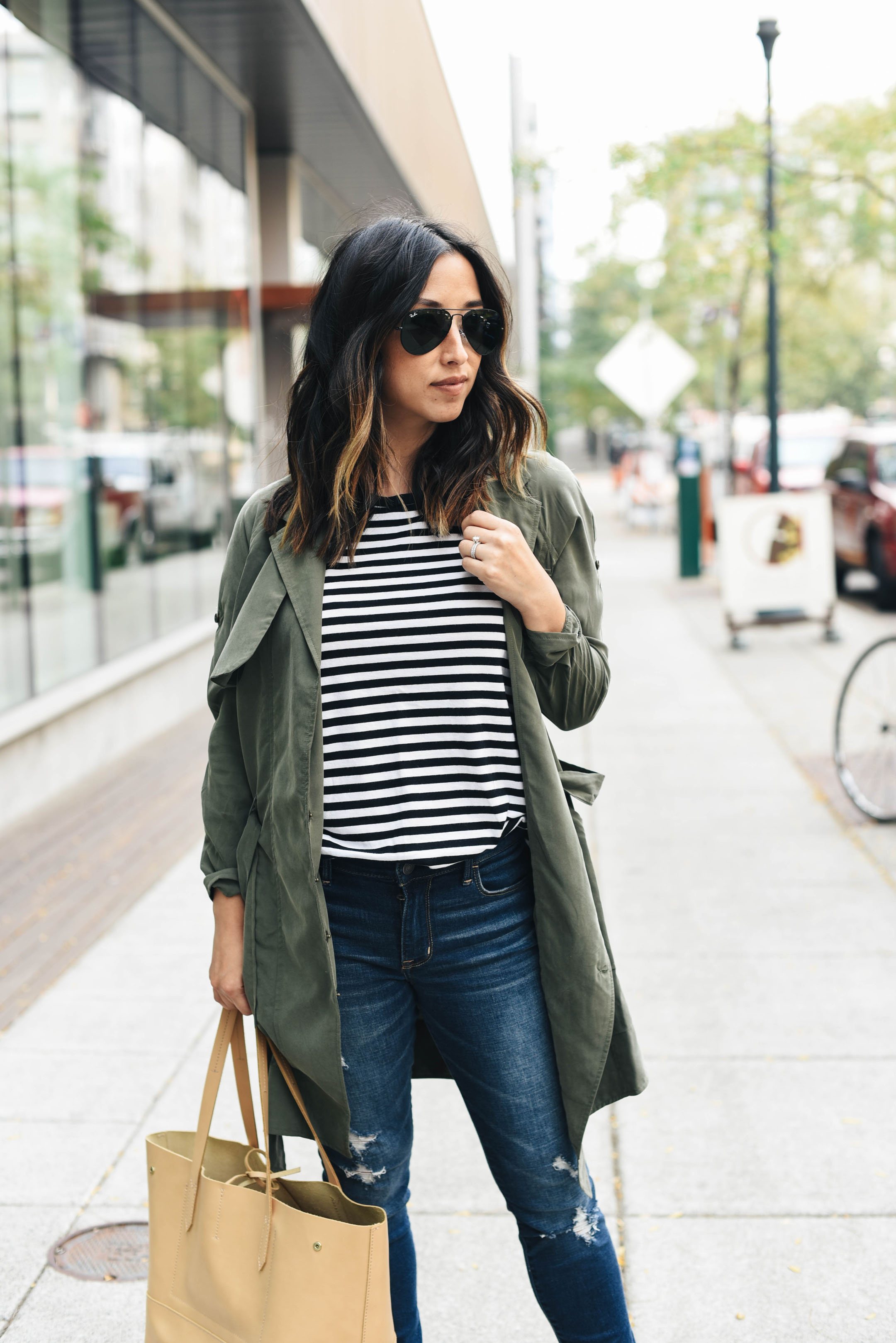 Best petite denim brands