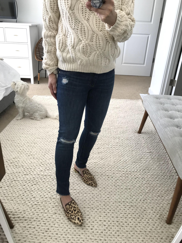 DL1961 Emma Maternity jeans 2