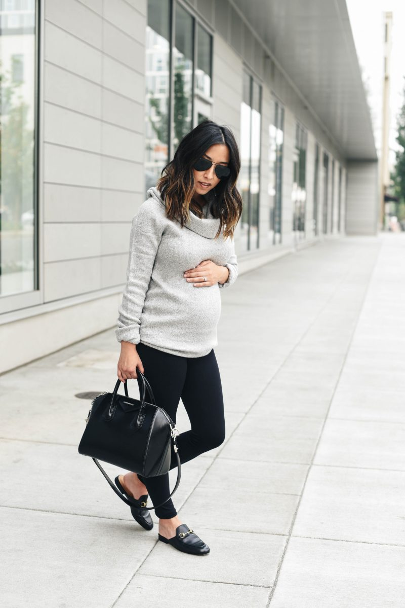 Maternity Brand to Know: Ingrid & Isabel