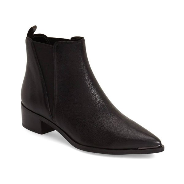 Marc Fisher Yale bootie