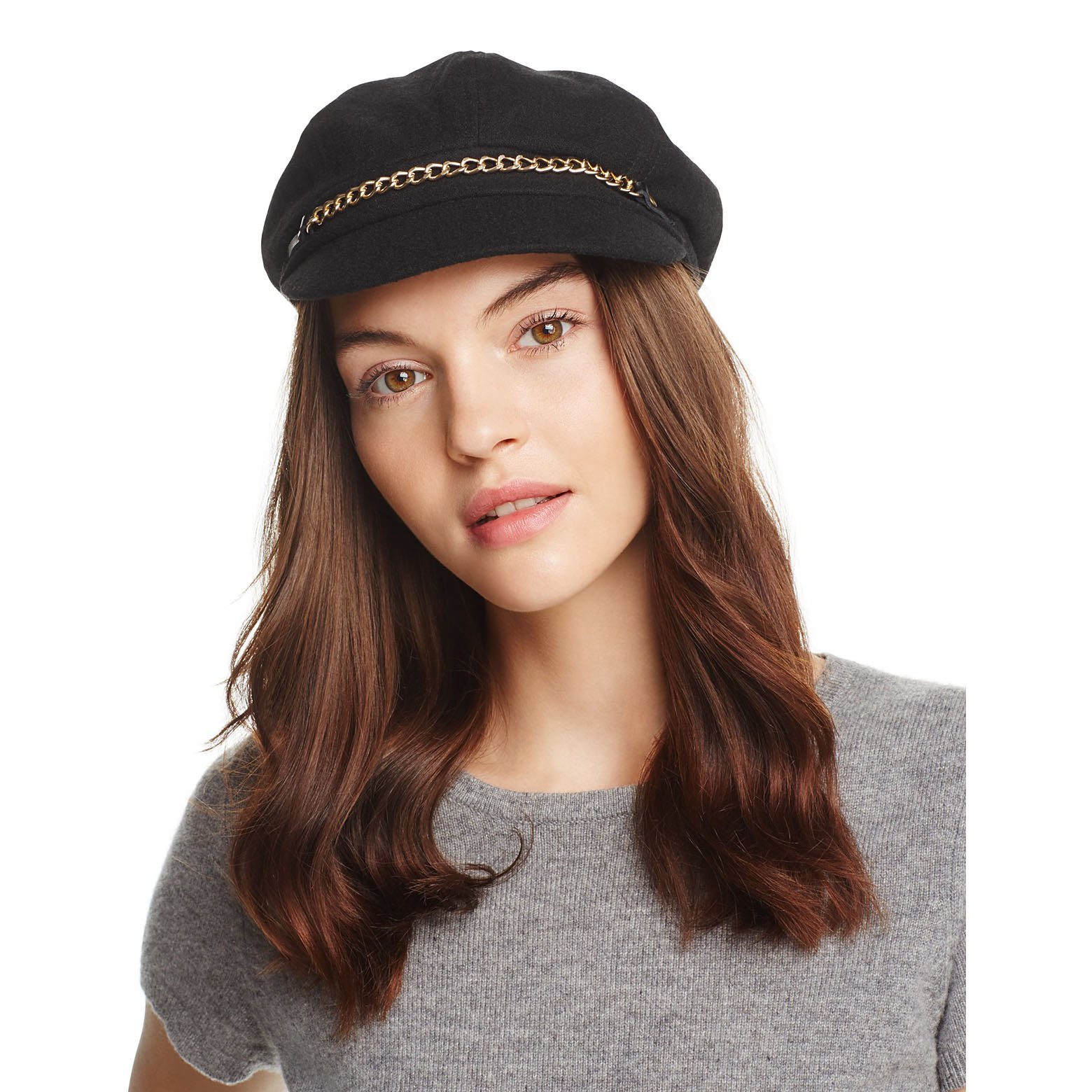 August Hat Company newsboy
