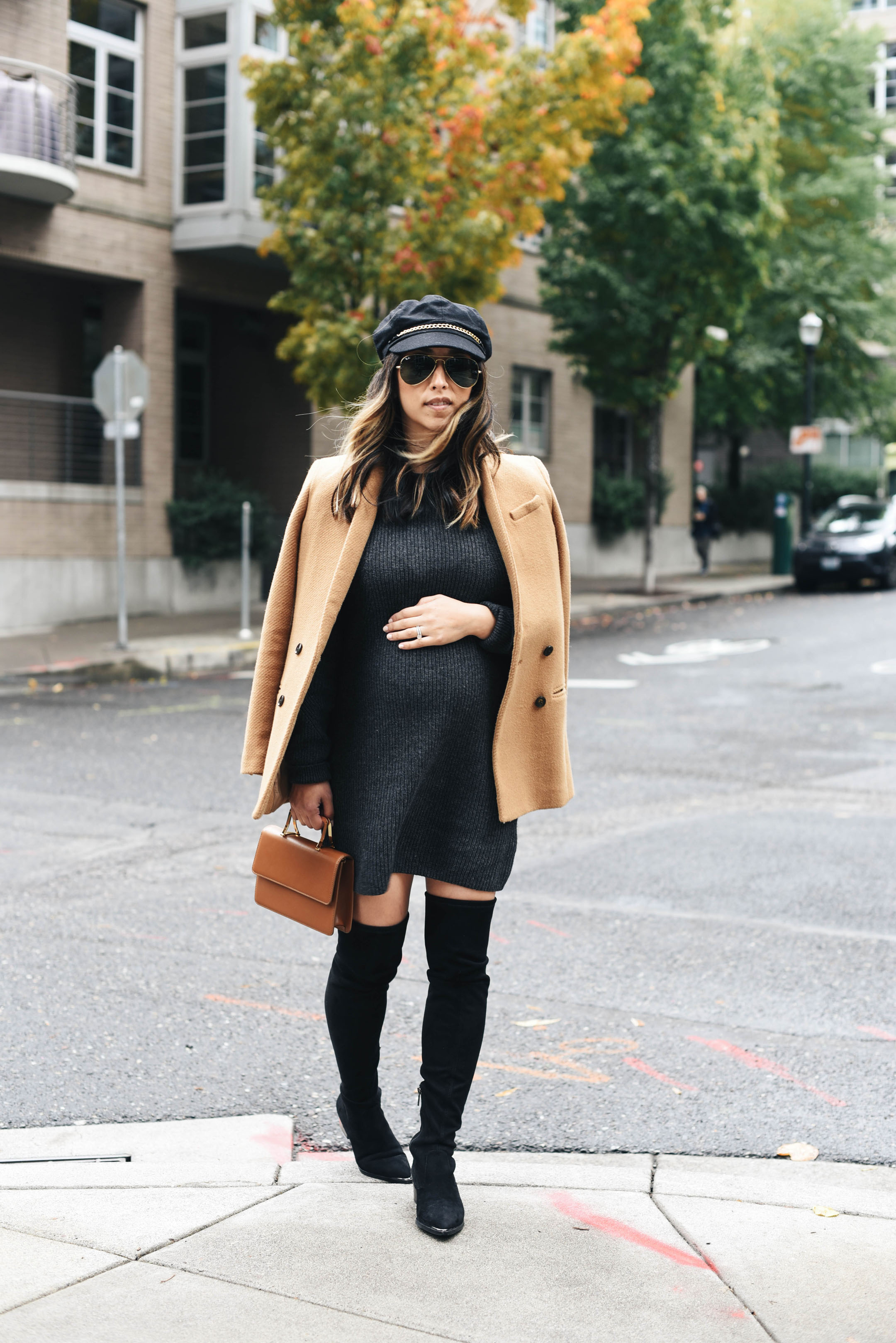 ee565eea4b2e Your Guide to Buying and Styling Over The Knee Boots - Crystalin Marie