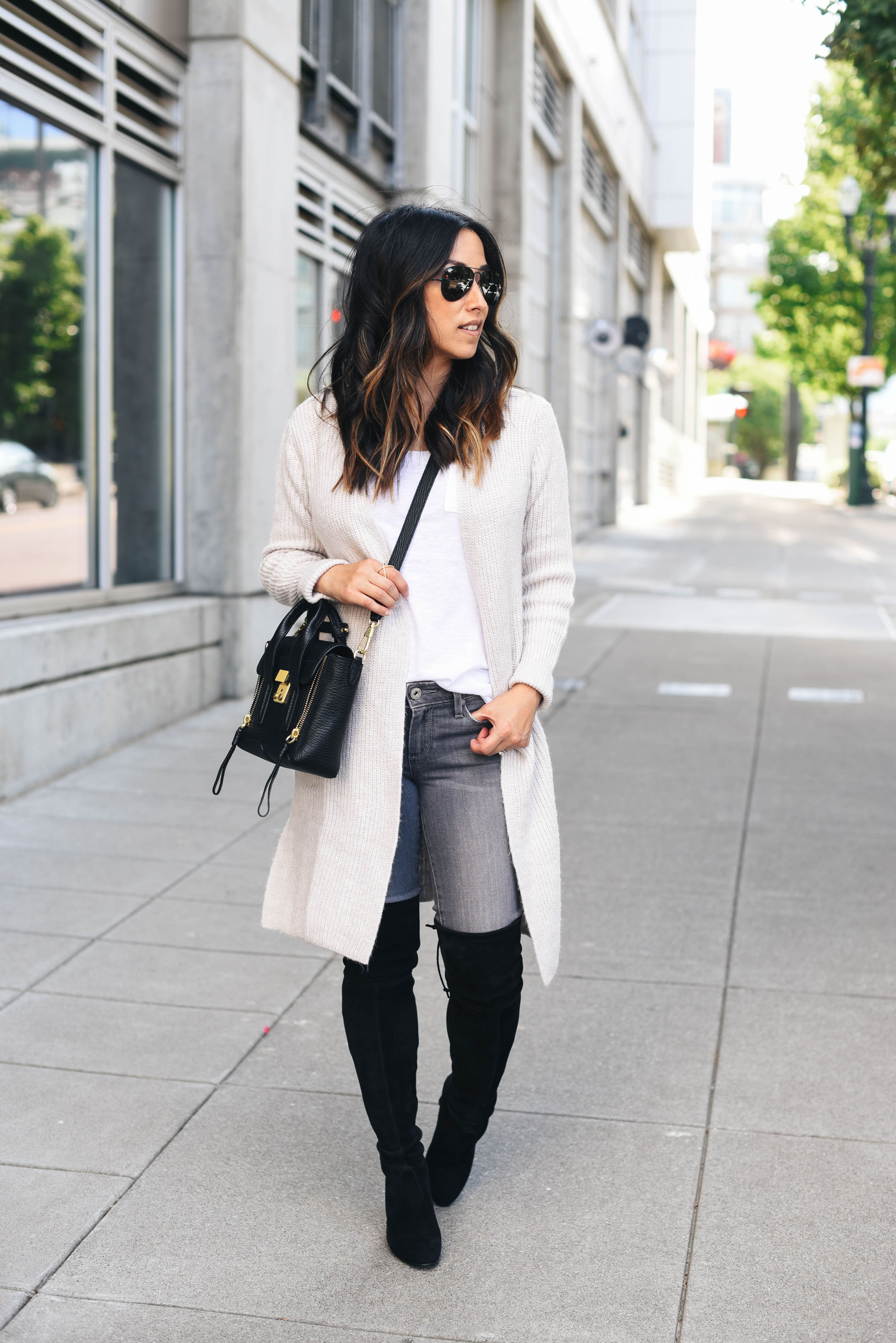 7a27d89e505 Your Guide to Buying and Styling Over The Knee Boots - Crystalin Marie