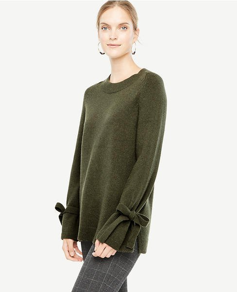 ann taylor sweater sale