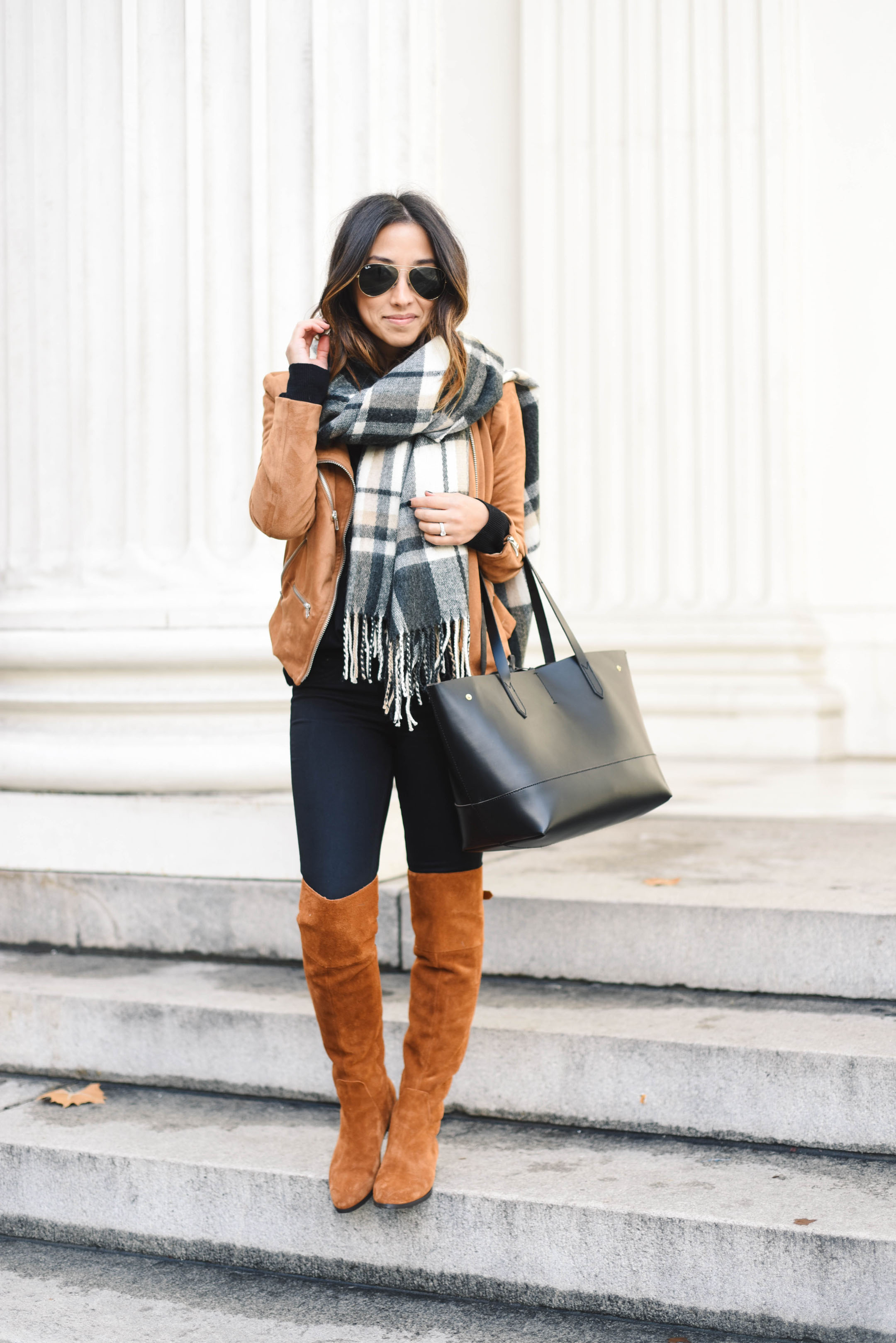 best budget friendly over the knee boots
