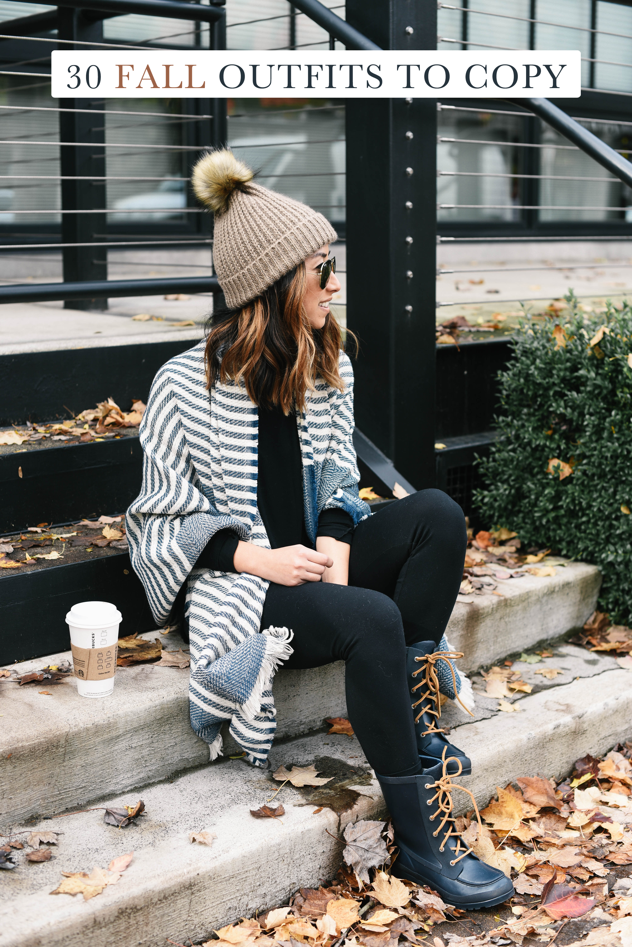 30 fall outfit ideas to copy 2