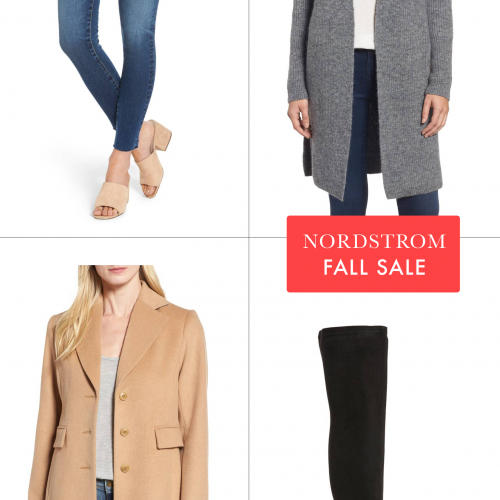 Fall Nordstrom Sale