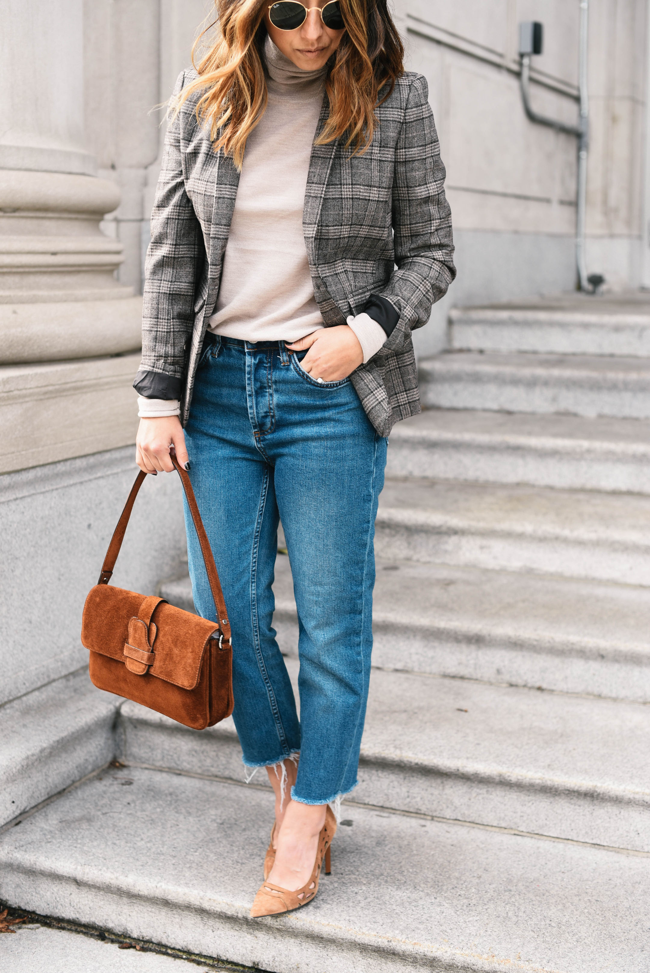 30 Fall Outfits to Copy - Crystalin Marie
