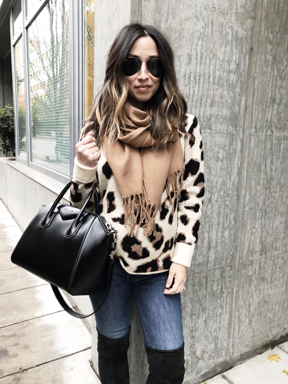 Lovers-Friends-leopard-sweater