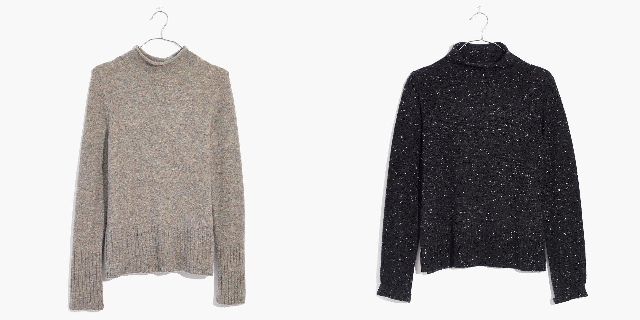 Madewell Inland Sweaters