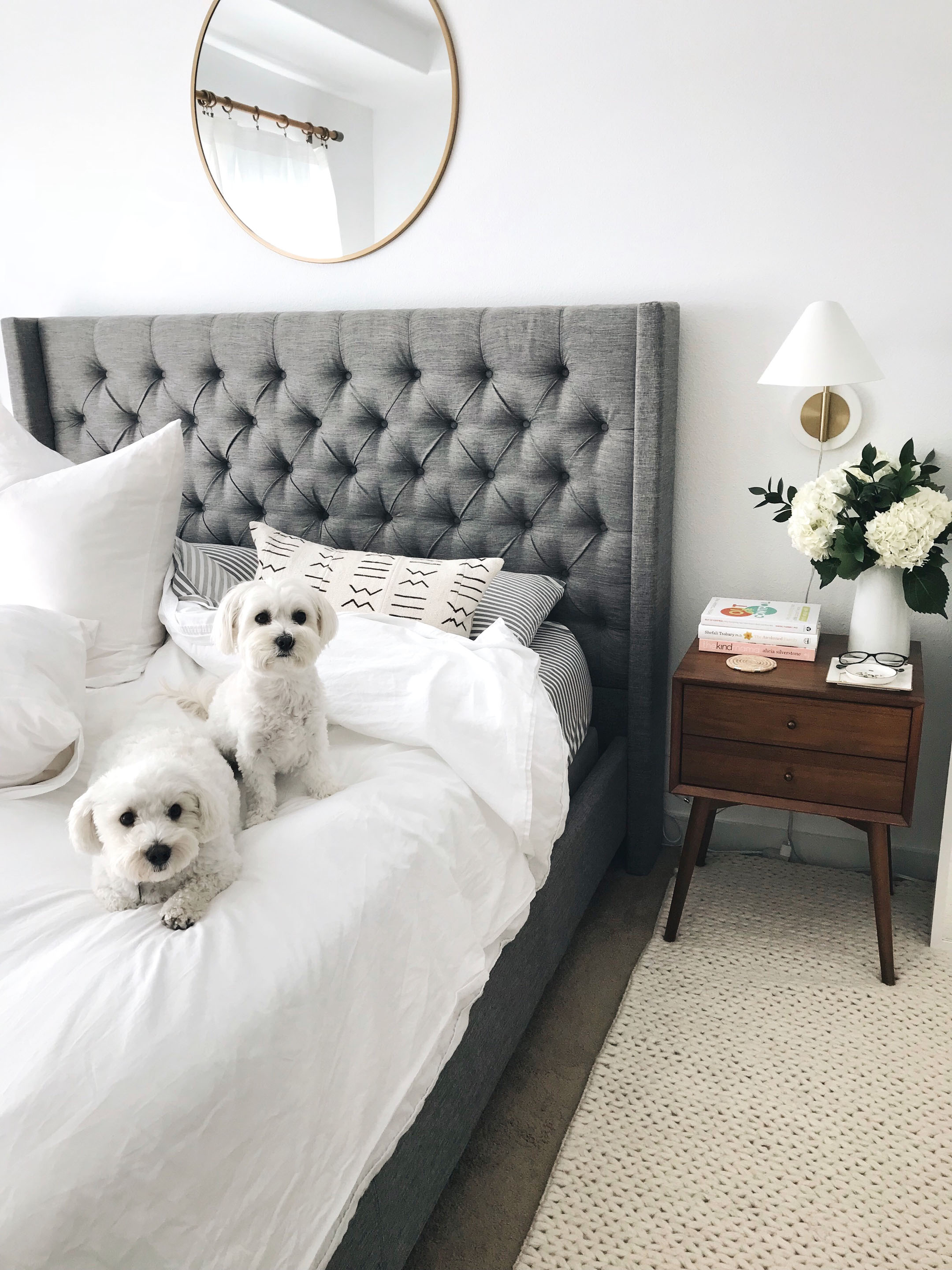 I M Back With Another Roundup Of S But This Time It Dedicated To My Home Decor Bed Frame From Wayfair Has Been Number One Er For The