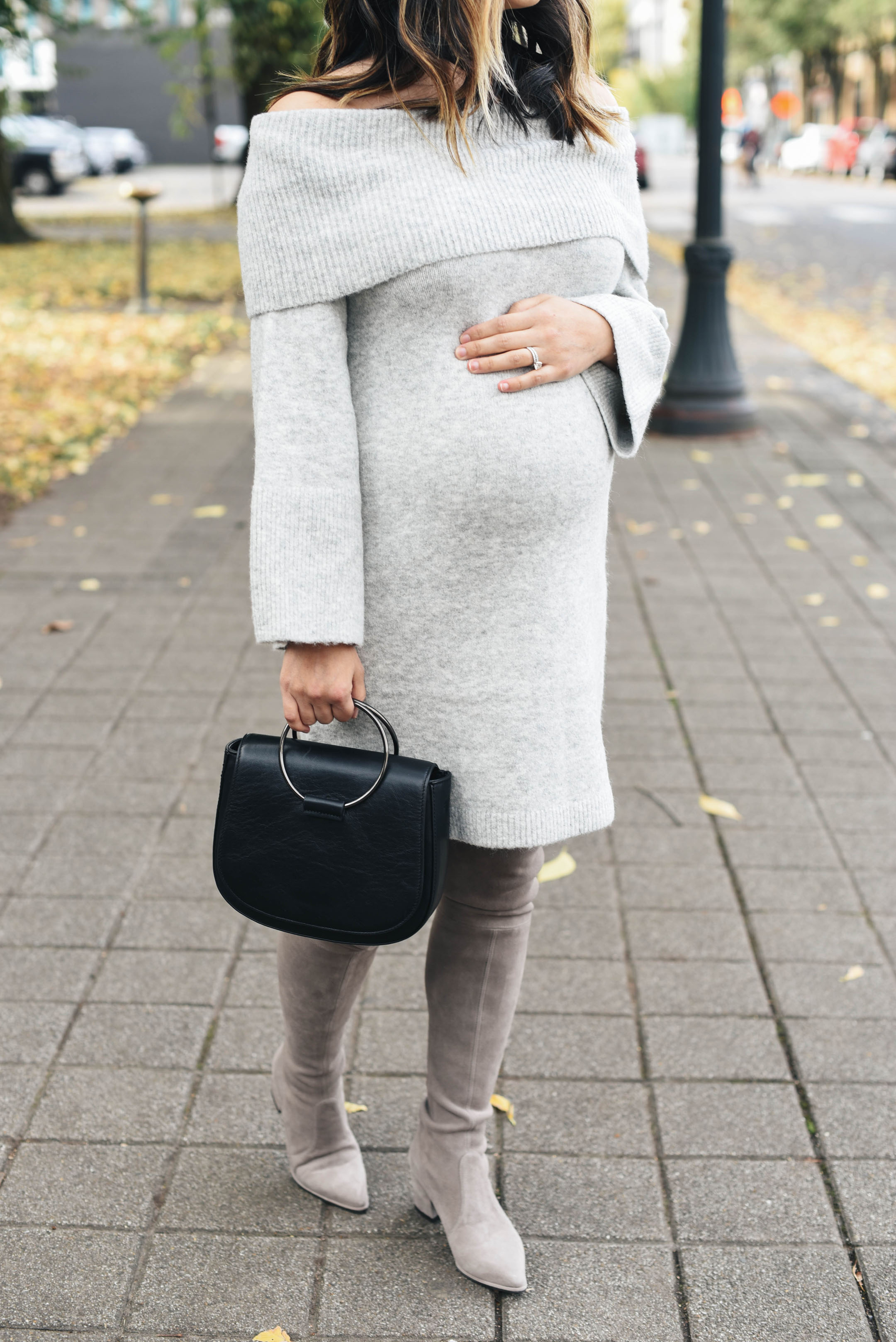 Best Petite sweater dresses