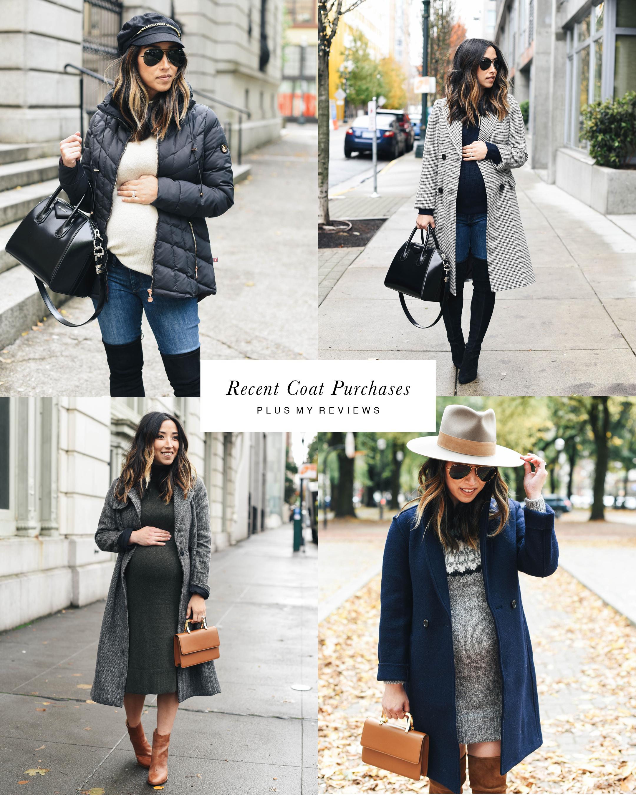 Coat Roundup