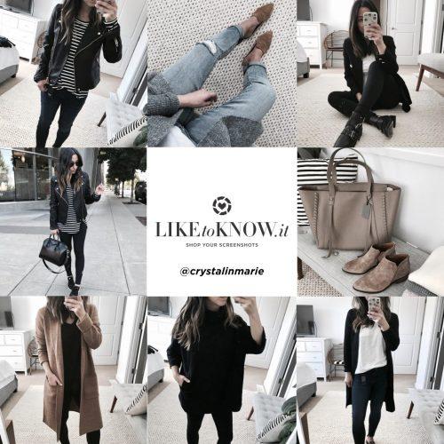 Crystalin Marie _ 2017 Top 8 LIKEtoKNOW.it