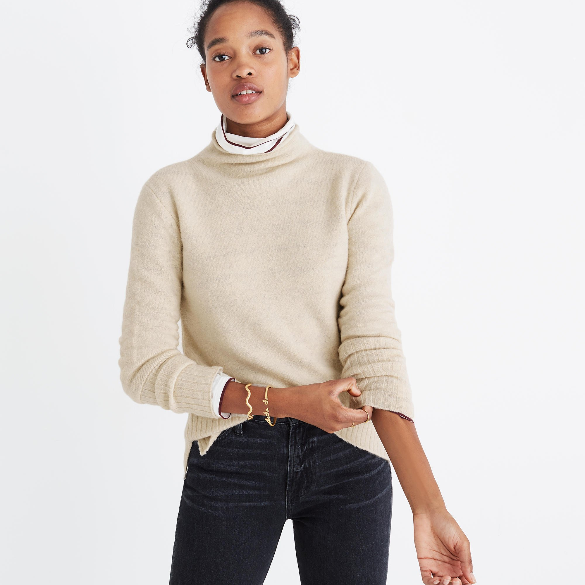Madewell Inland sweater