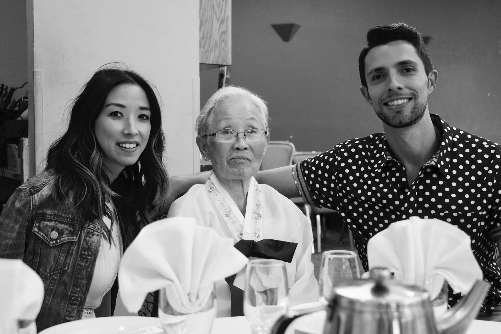gma's 80th birthday