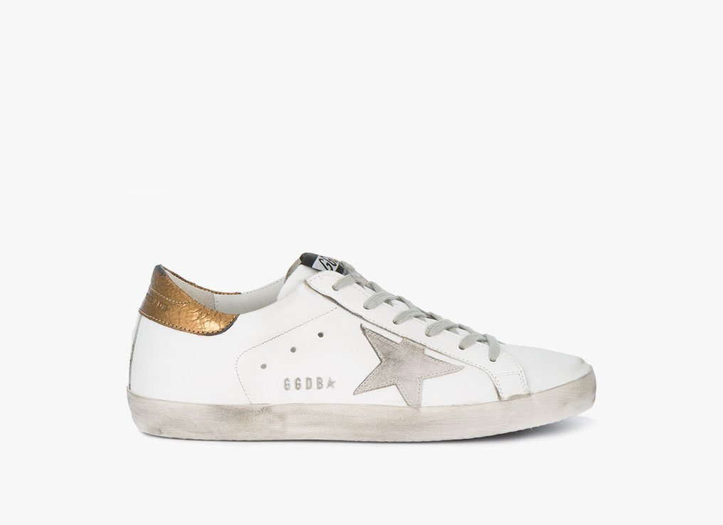 Goldengoose sneakers