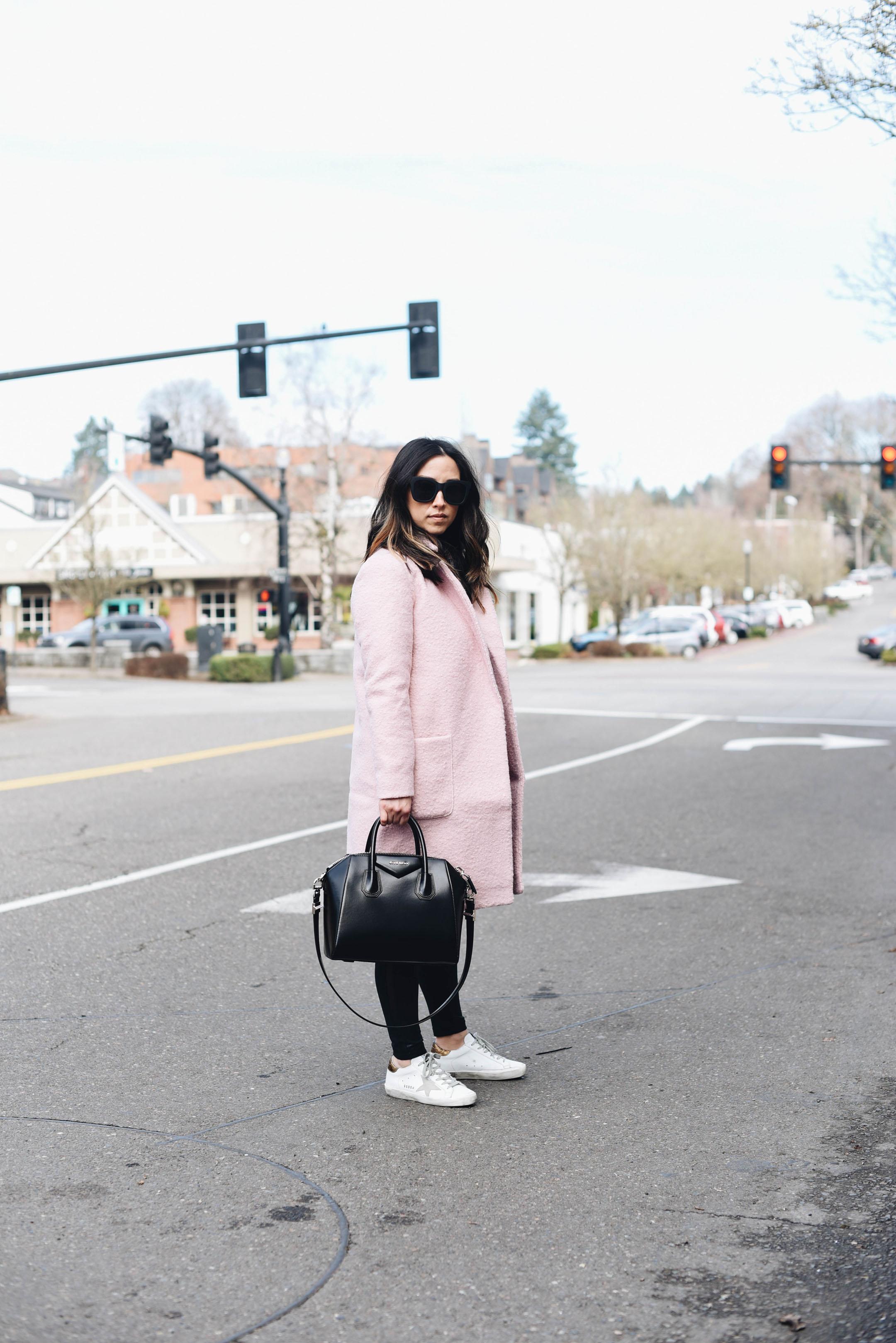 Givenchy antigona small satchel