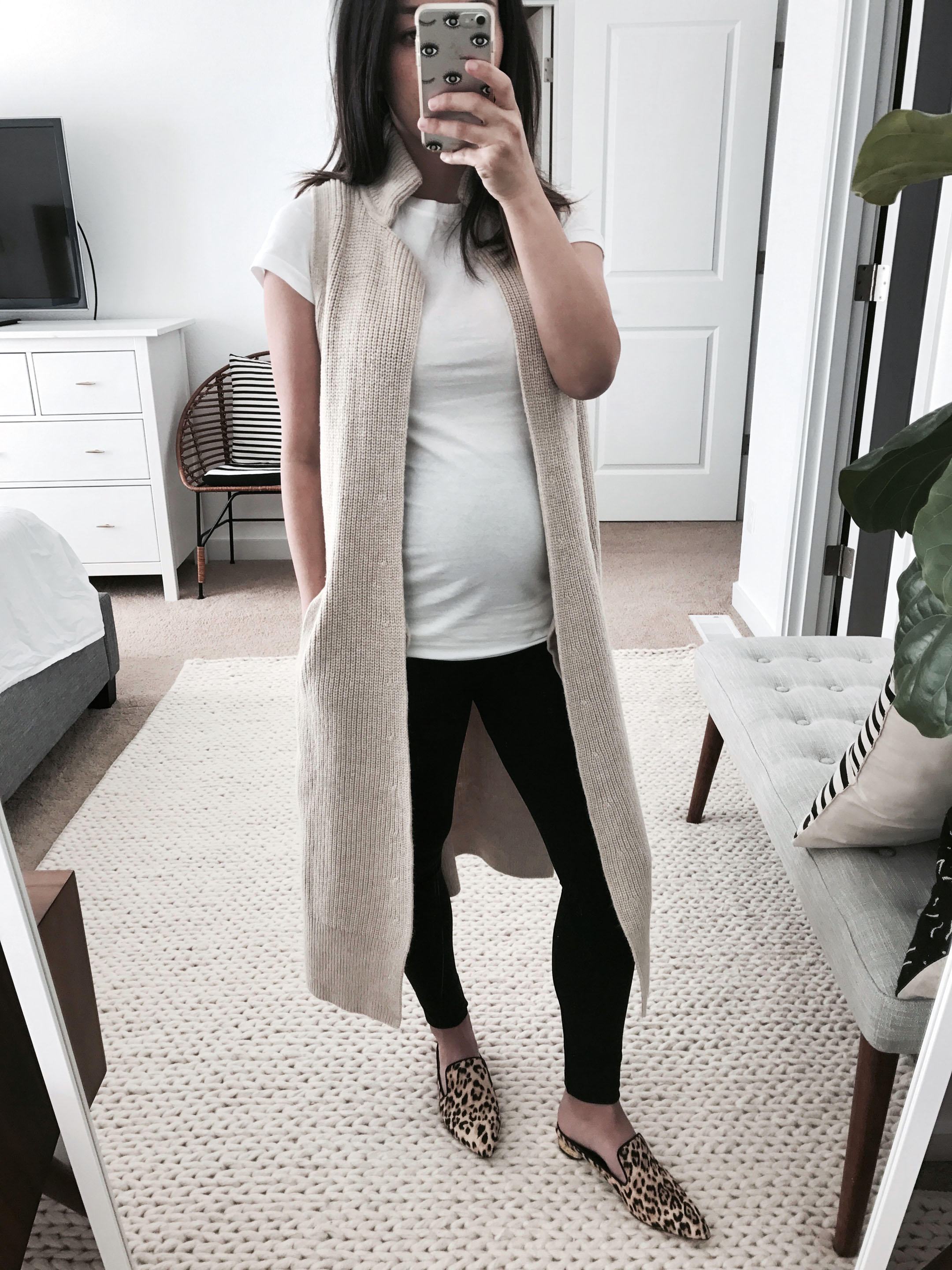 Ingrid & ISabel maternity leggings