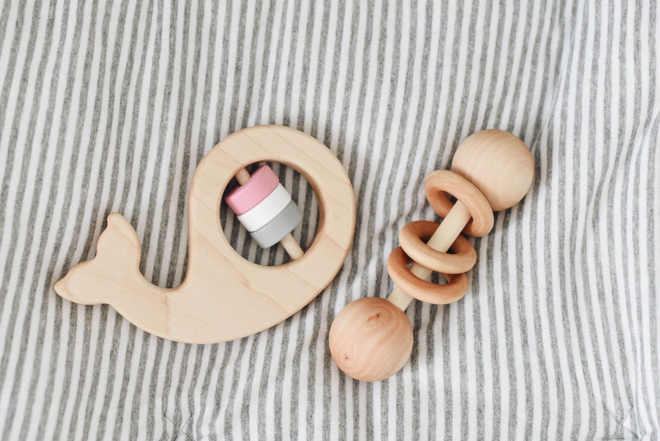 Bannor Toys rattle