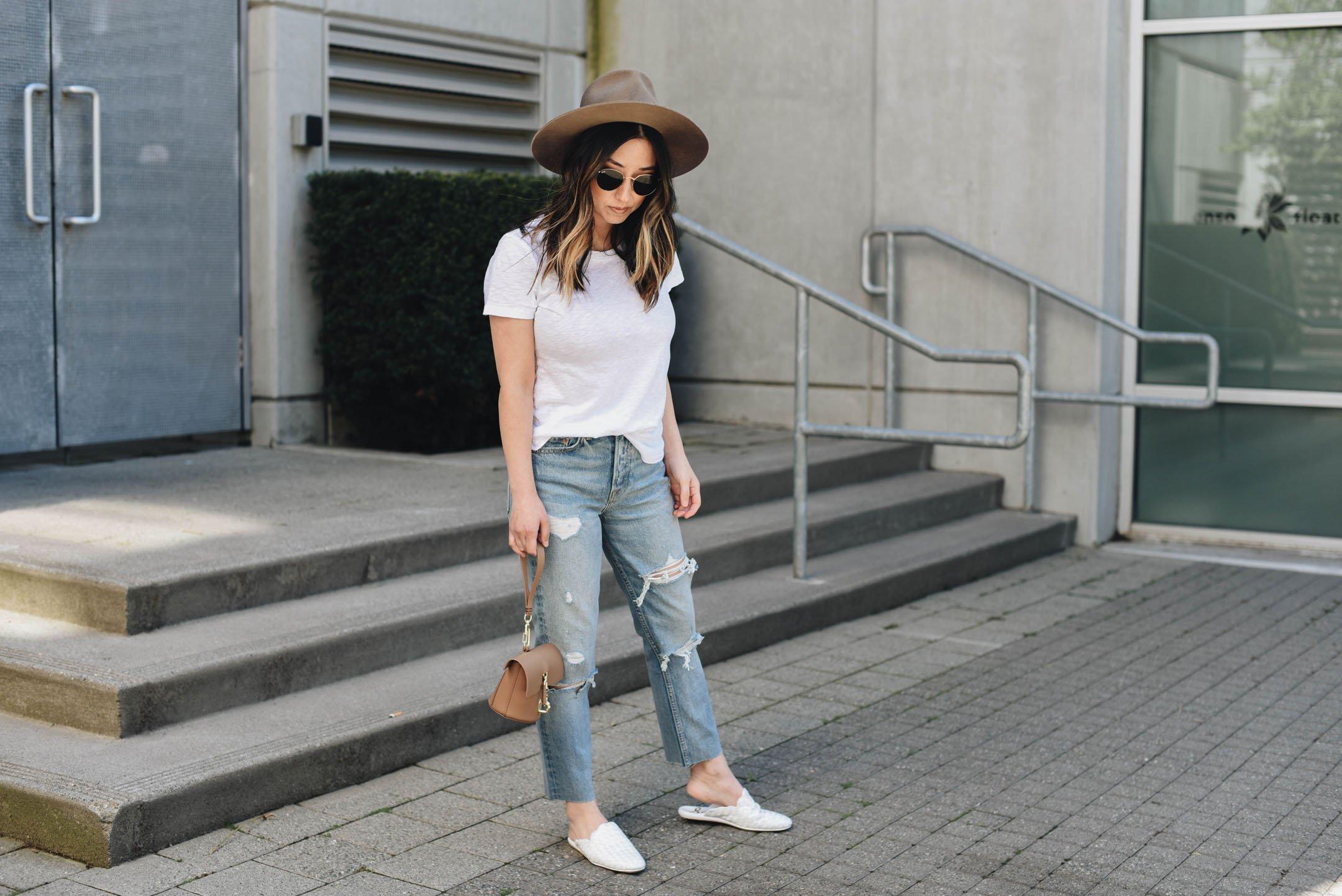 Grlfriend jeans