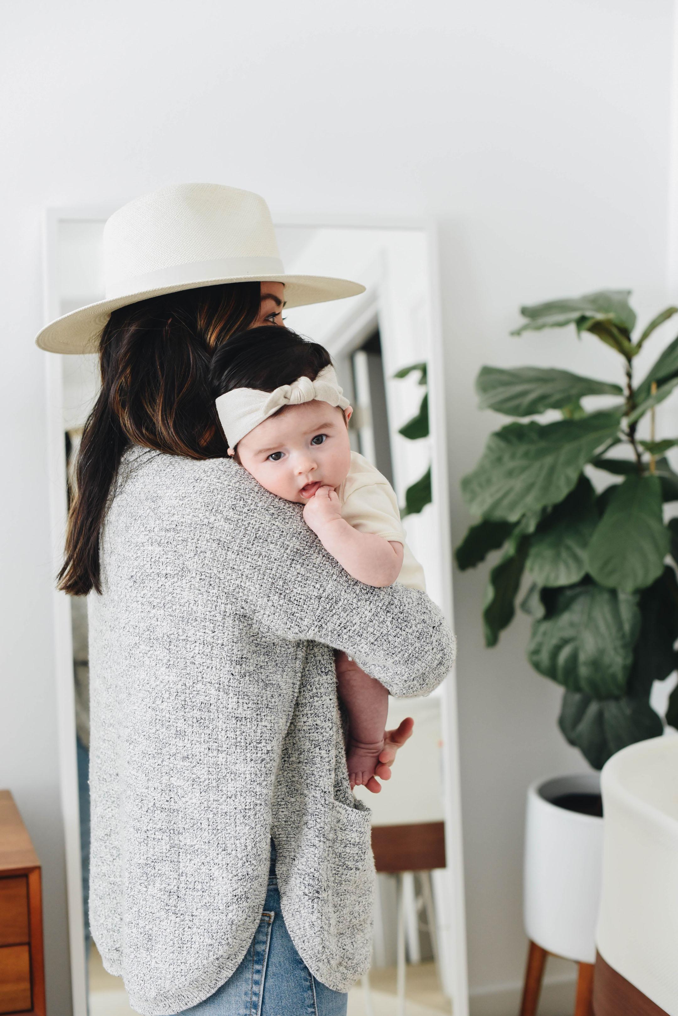Janessa Leone white hat