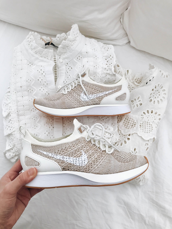 Nike Mariah sneakers