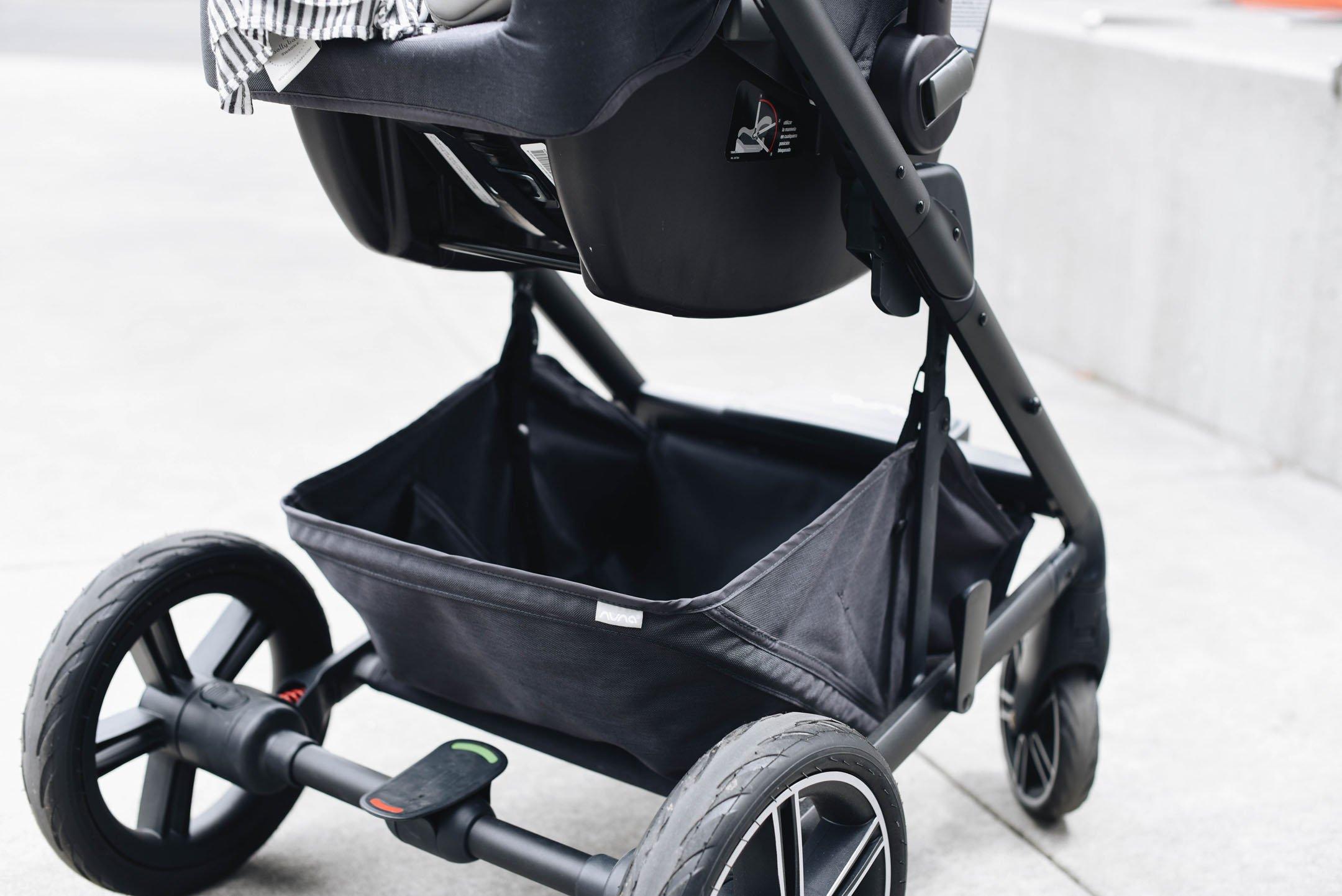 Nuna Mixx Stroller System Review