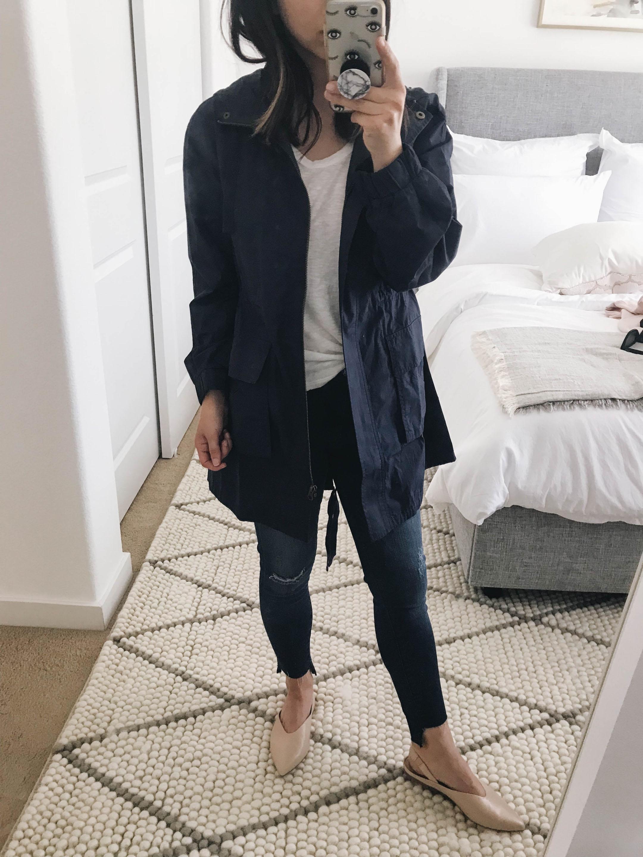 Caslon utility jacket 2