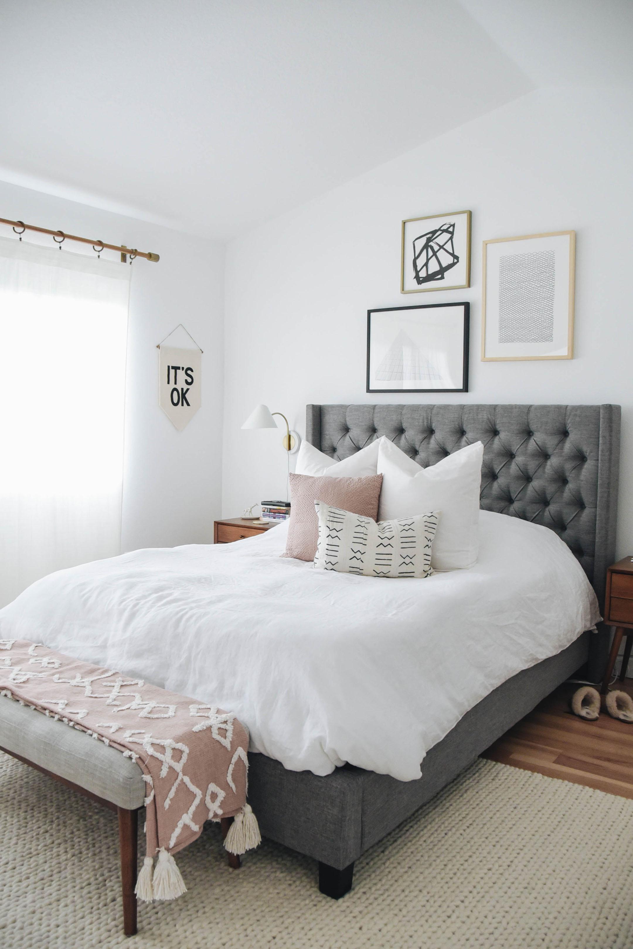 Crystalin Master bedroom