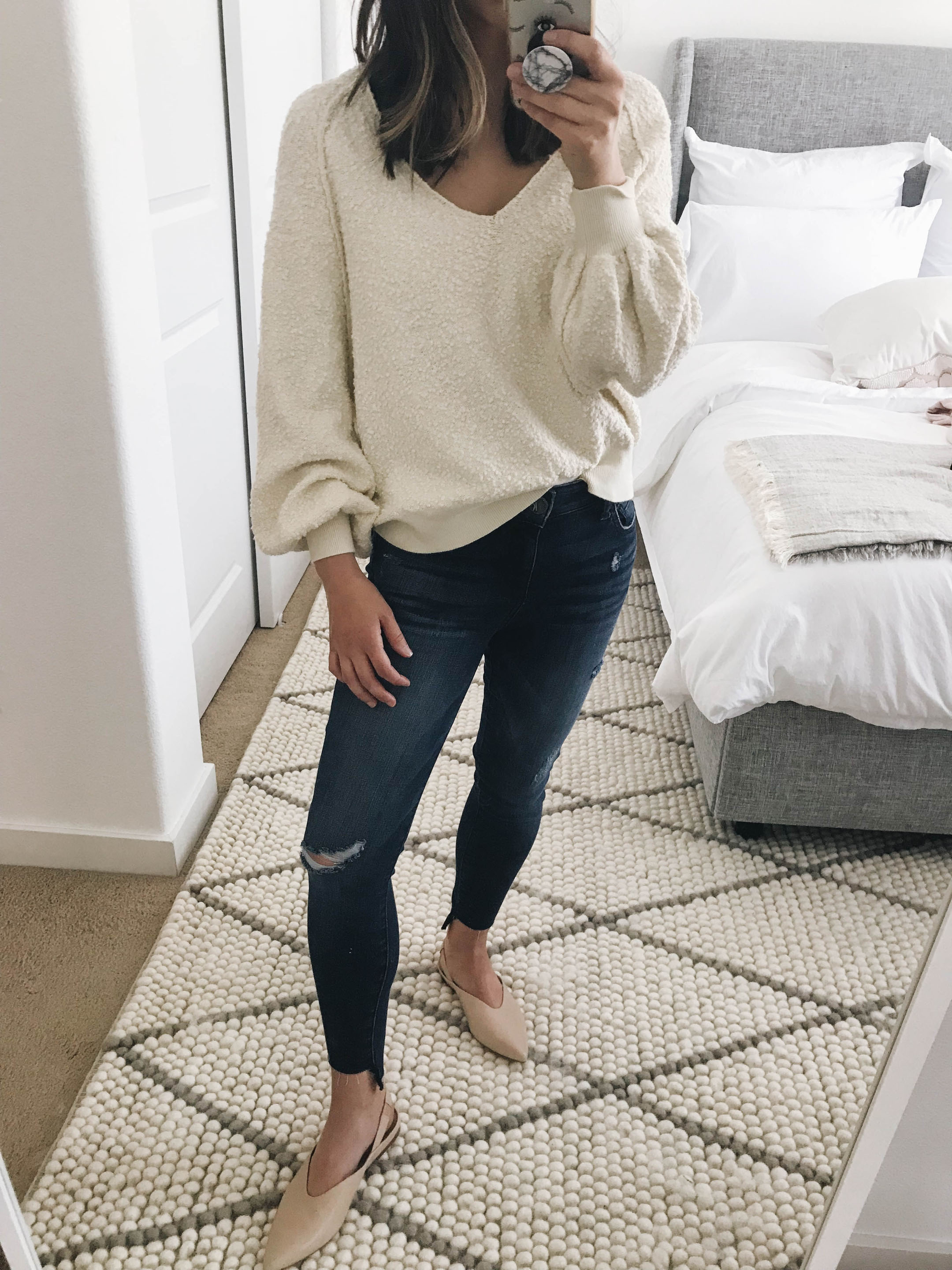 Free People sweater 2