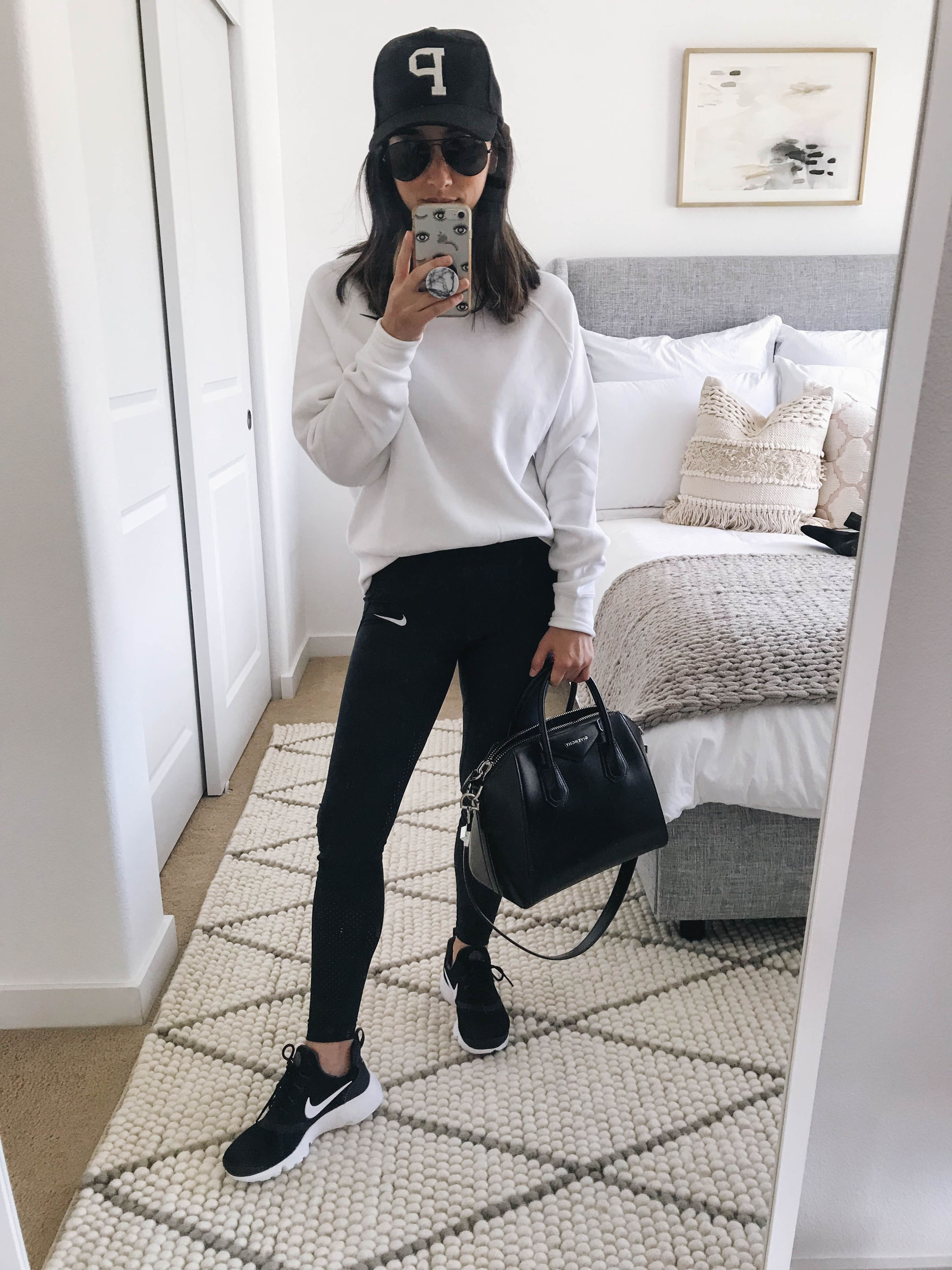 Nike Pullover 2