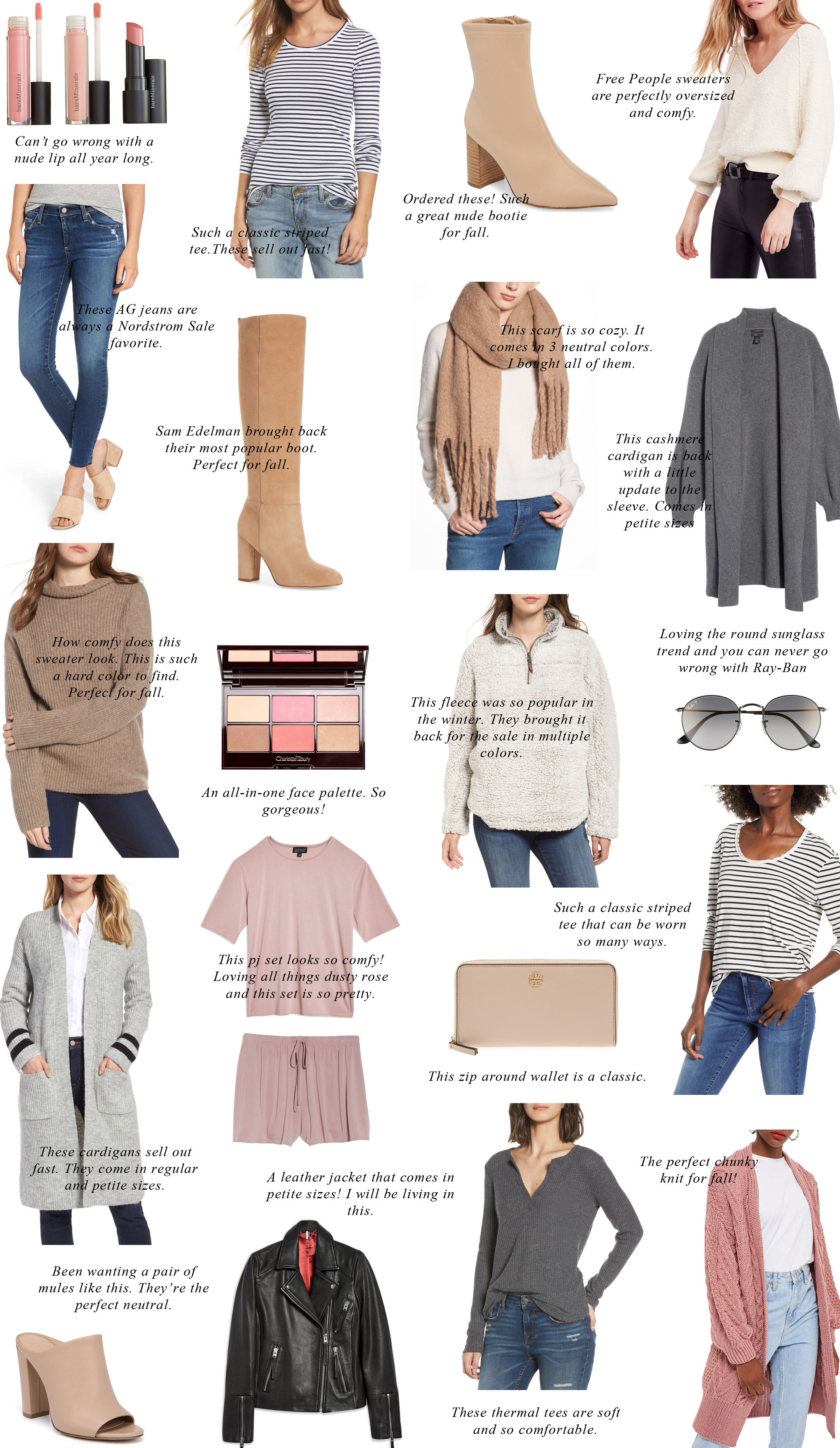 6385c80c8 Nordstrom Anniversary Sale Early Access: Purchases + Top Picks That ...
