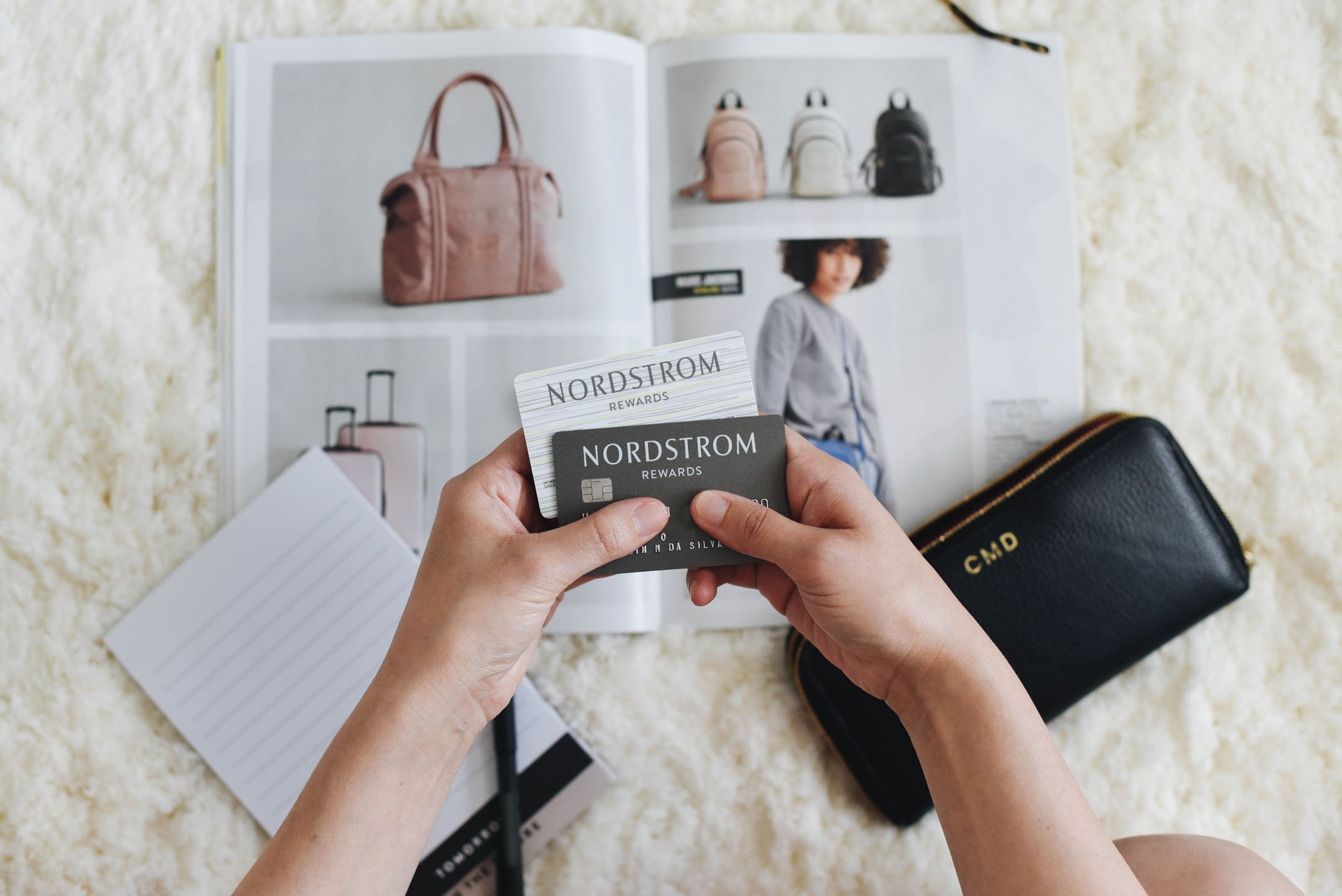 Nordstrom Anniversary Sale how to get early access