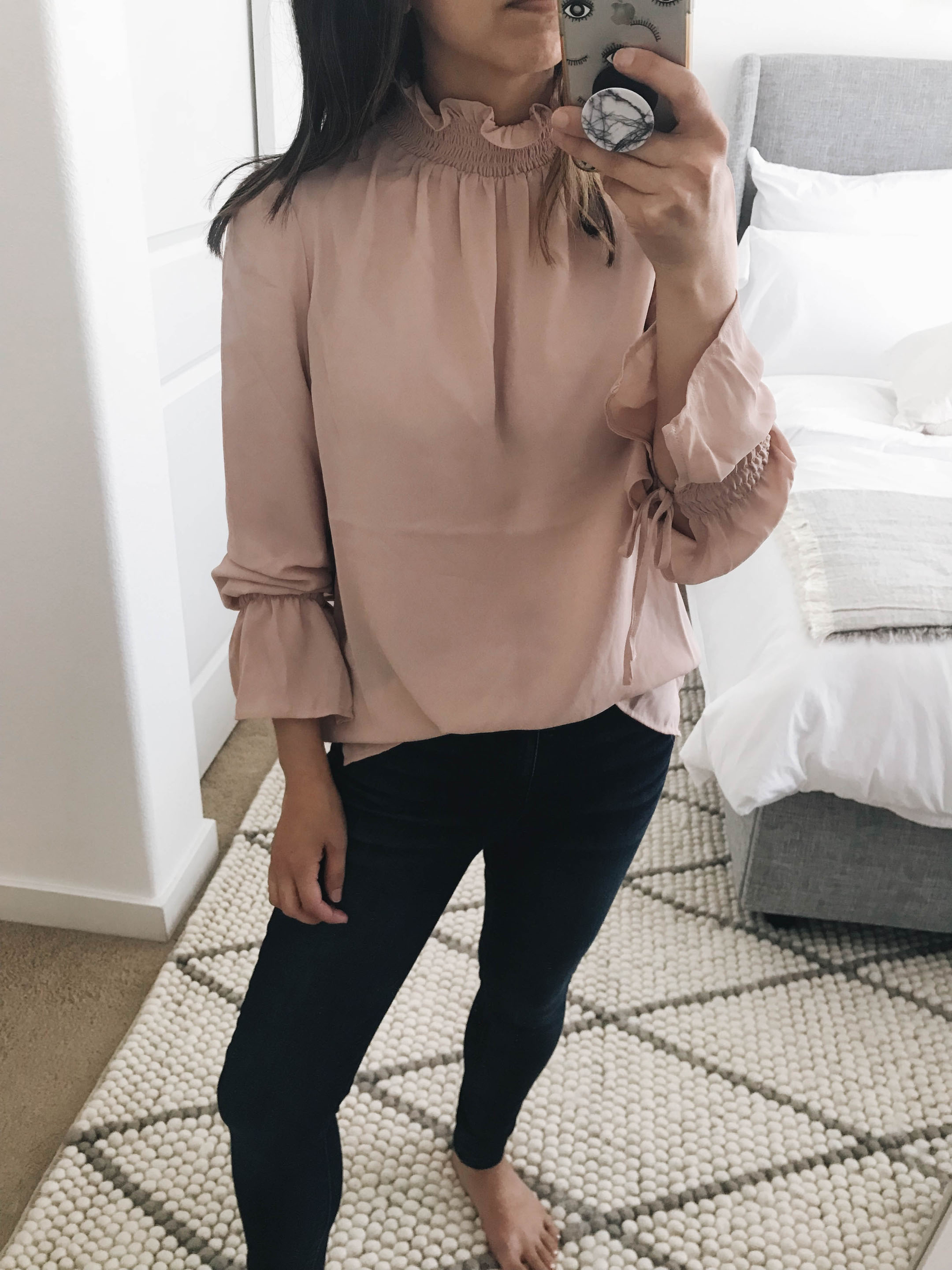 Vince camuto blouse 2