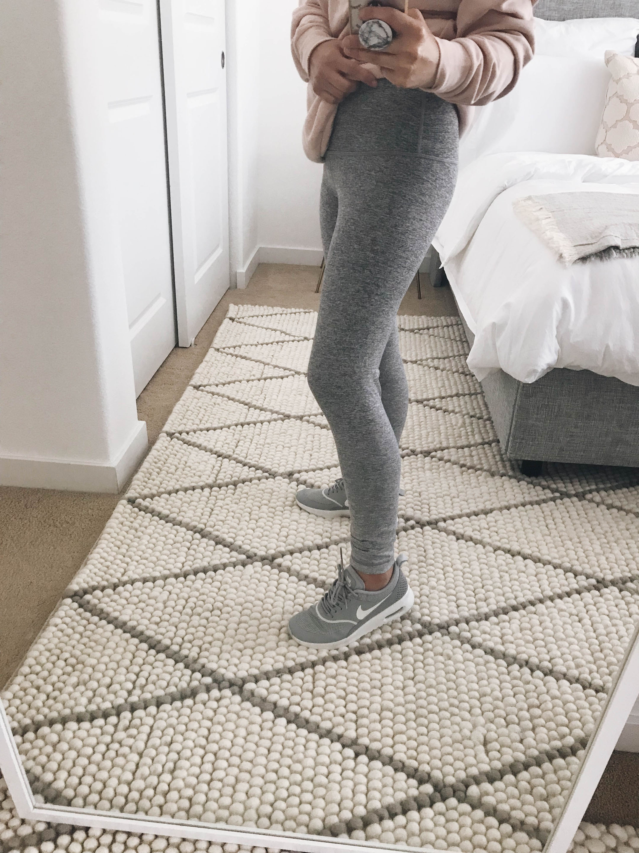 Zella gray leggings 2