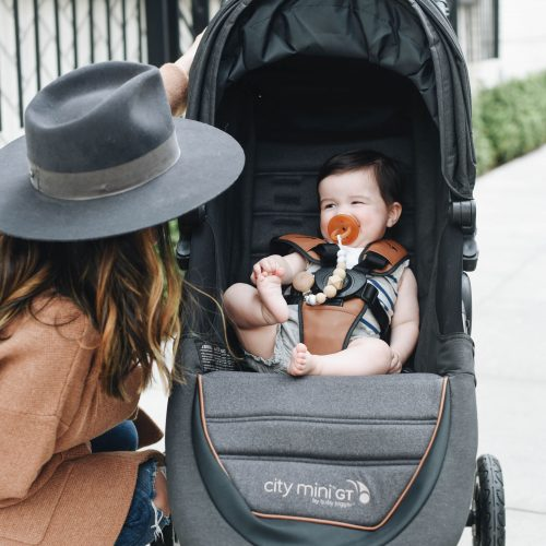 Babyjogger city mini gt stroller