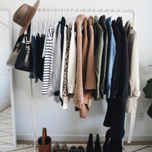 Crystalin Marie's Fall Wardrobe Challenge
