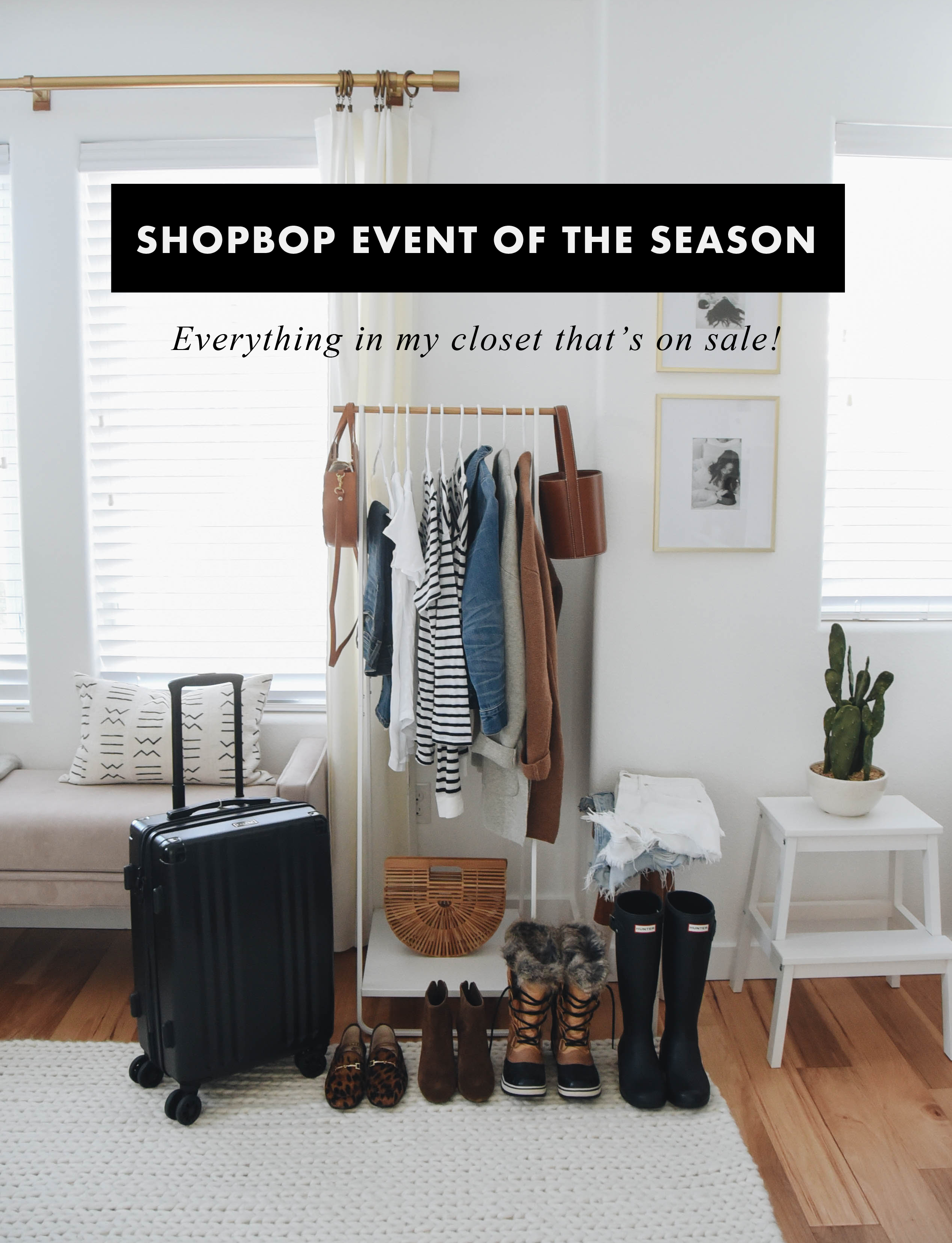 Shopbop Event of Season Sale 1