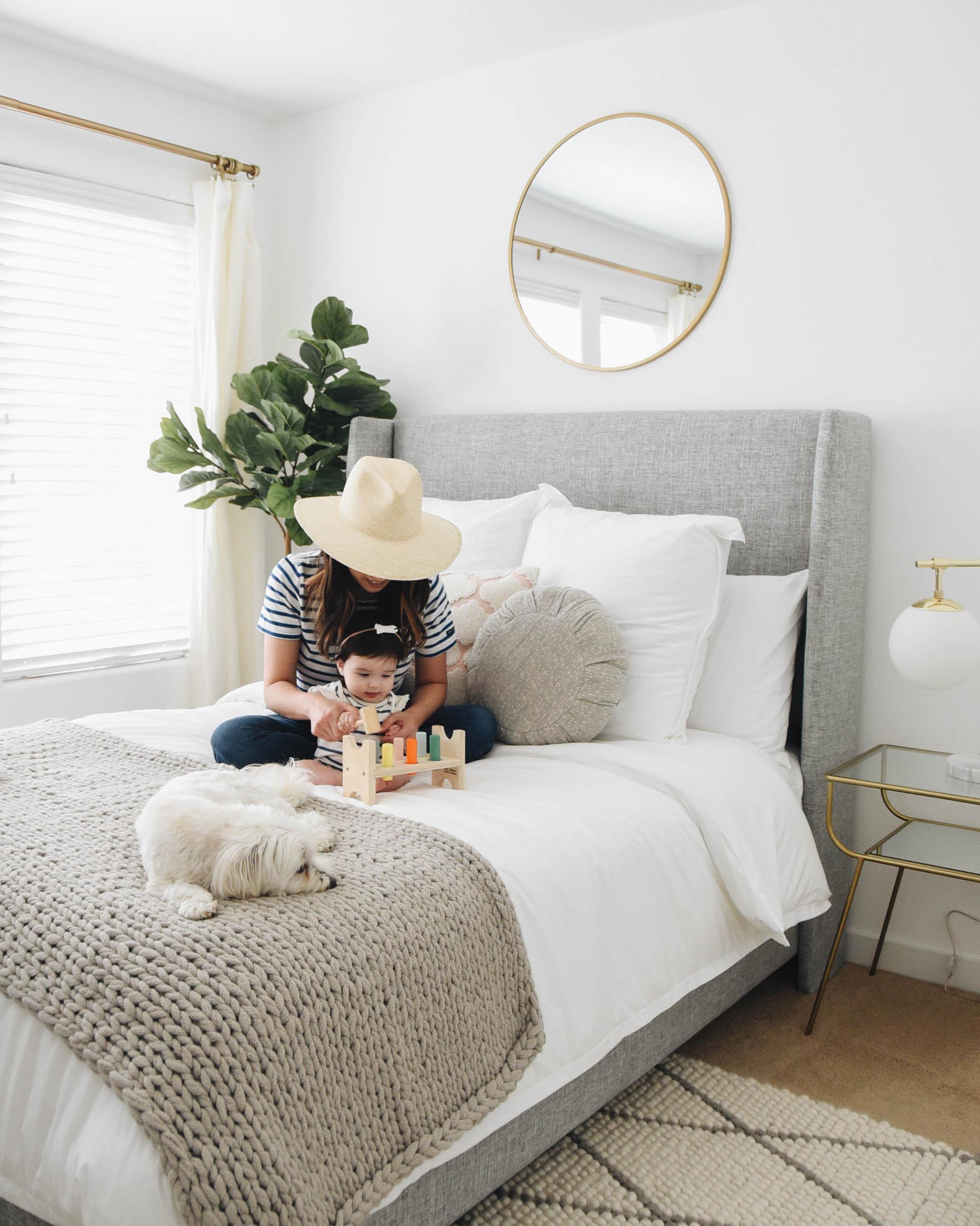 Crystalin Marie Guest Bedroom