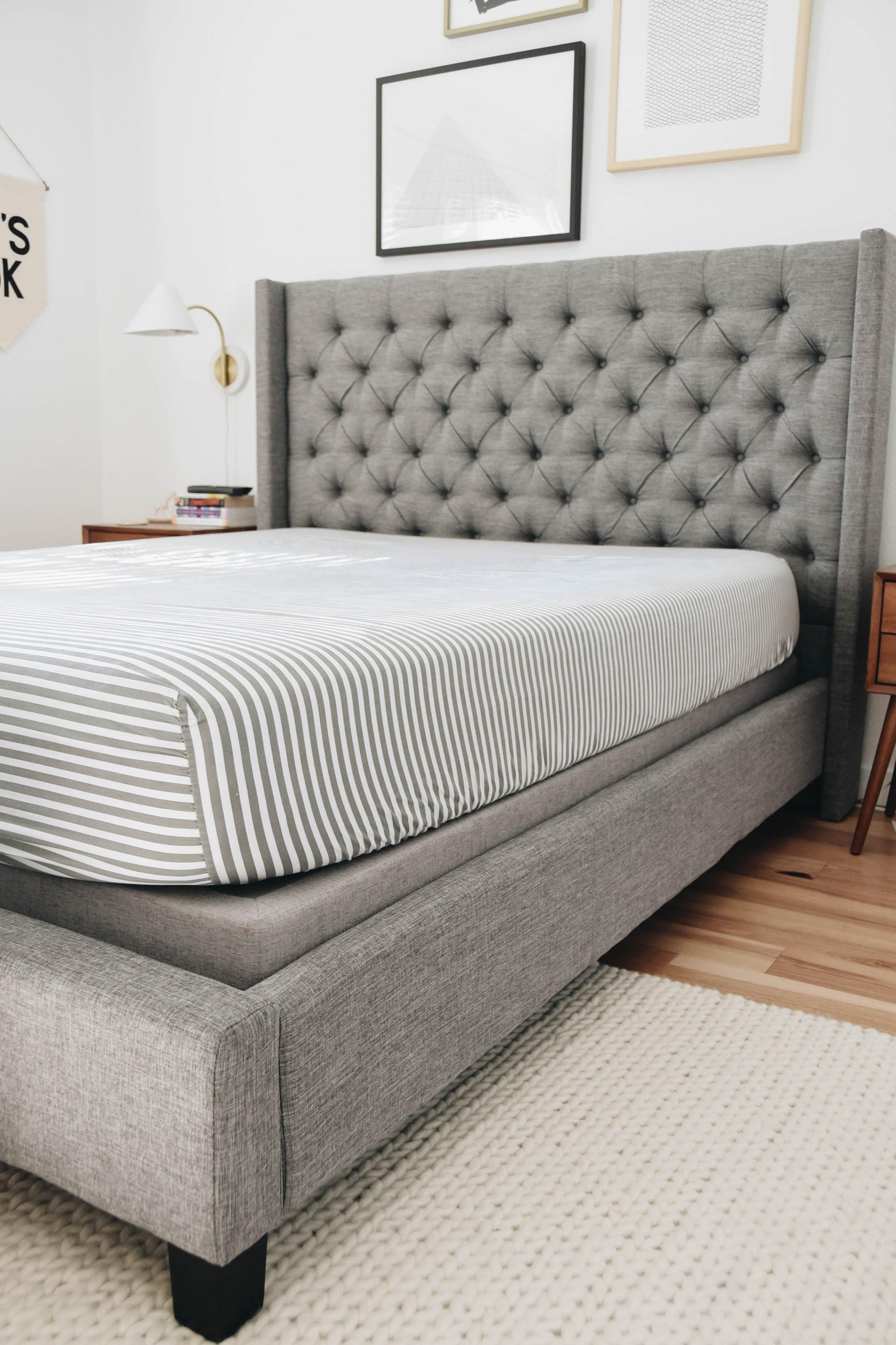 Best Upholstered Bed Frames