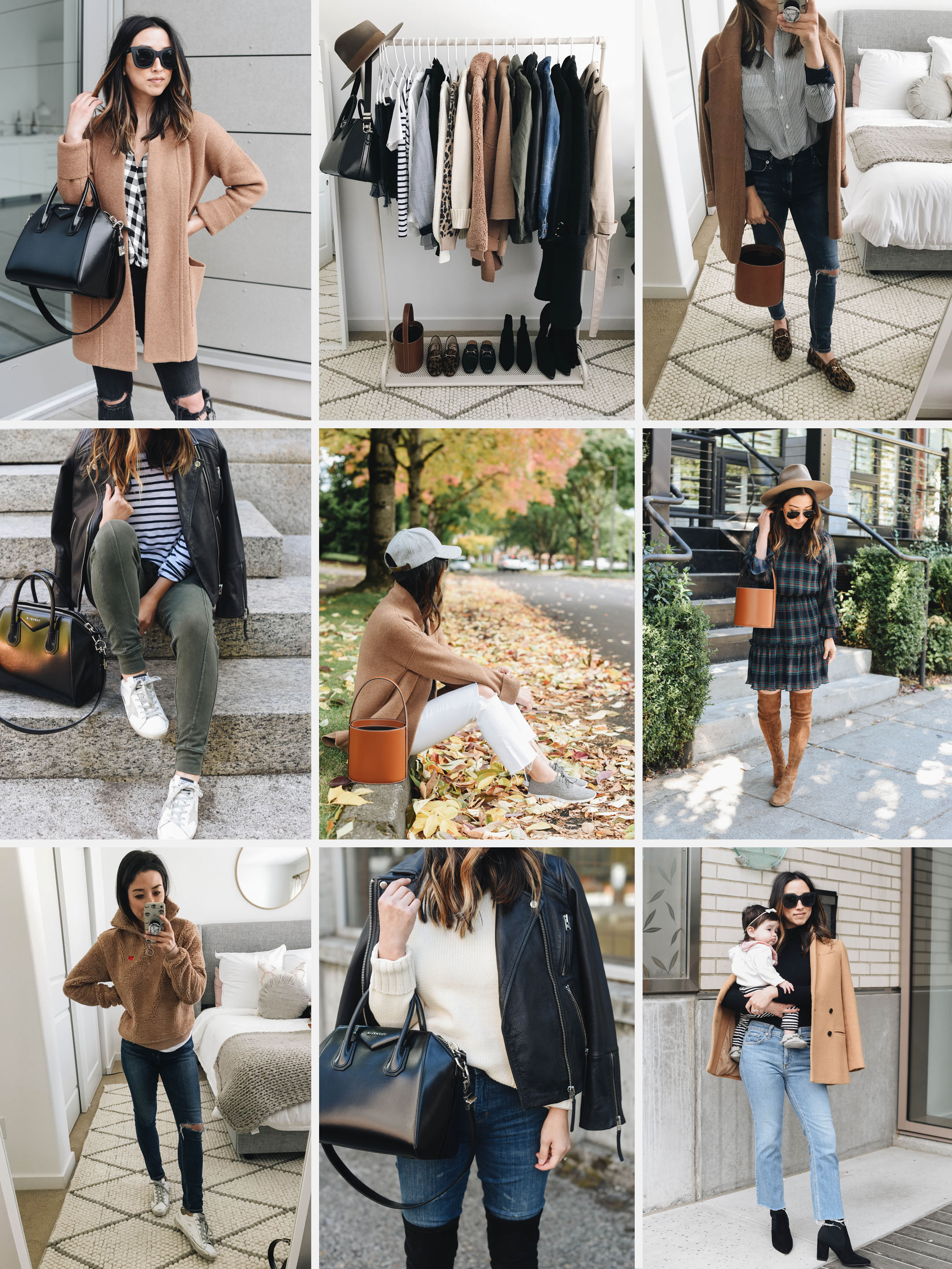a4f45497b22 Instagram Outfit Roundup - Crystalin Marie