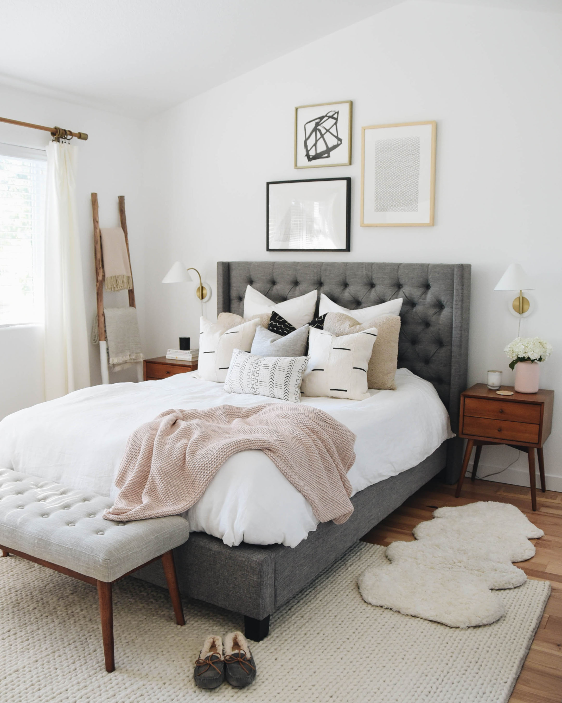 Best Upholstered Bed Frames